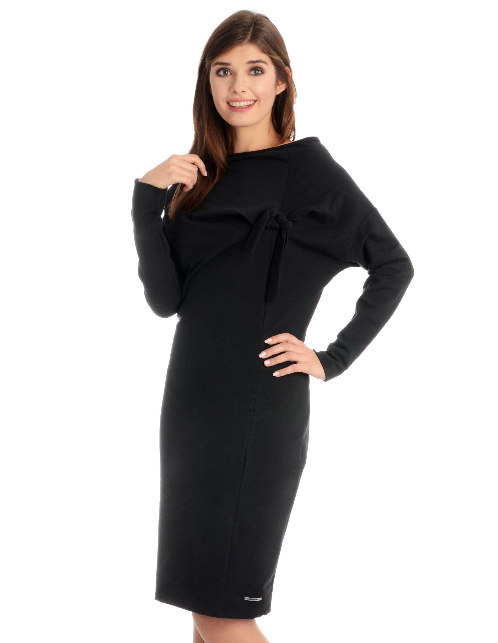 Sukienka - 30-86215 PIOM - Unisono