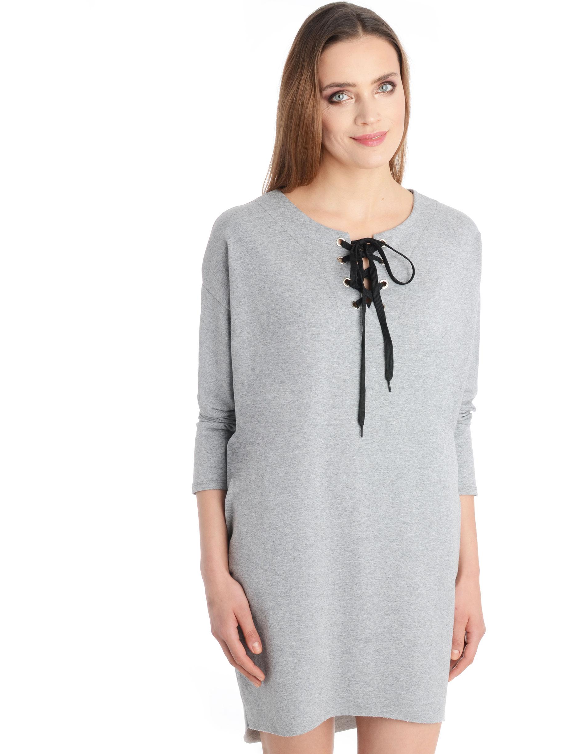 Sukienka - 109-6288 GRCH - Unisono