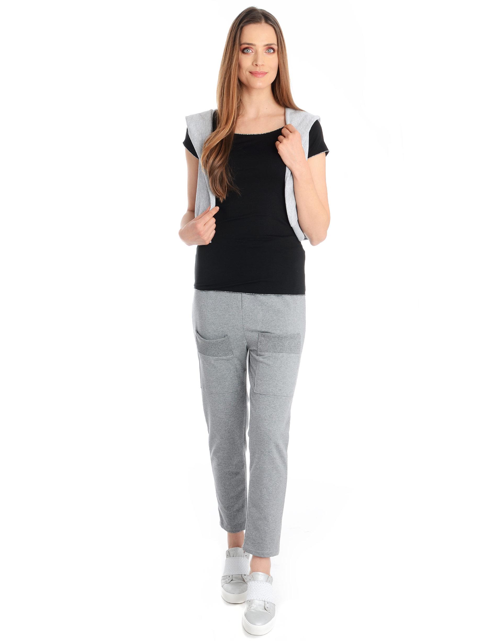 Spodnie - 80-2561 GRIGI - Unisono