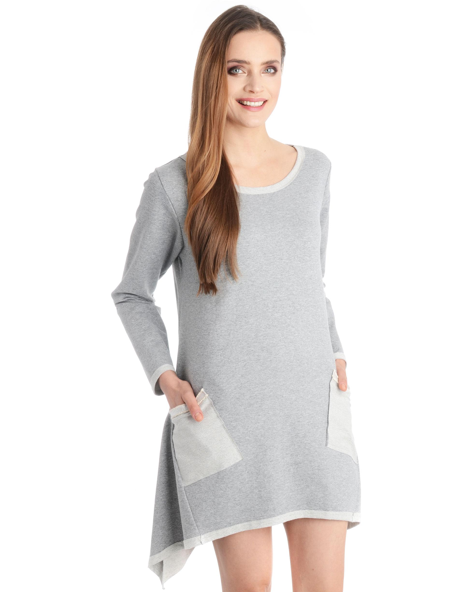 Sukienka - 109-6302 GRCH - Unisono