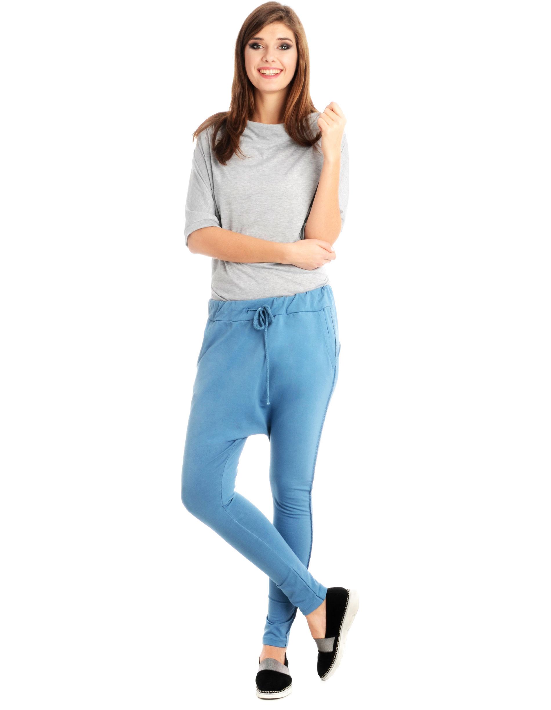 Spodnie - 118-769 JEANS - Unisono
