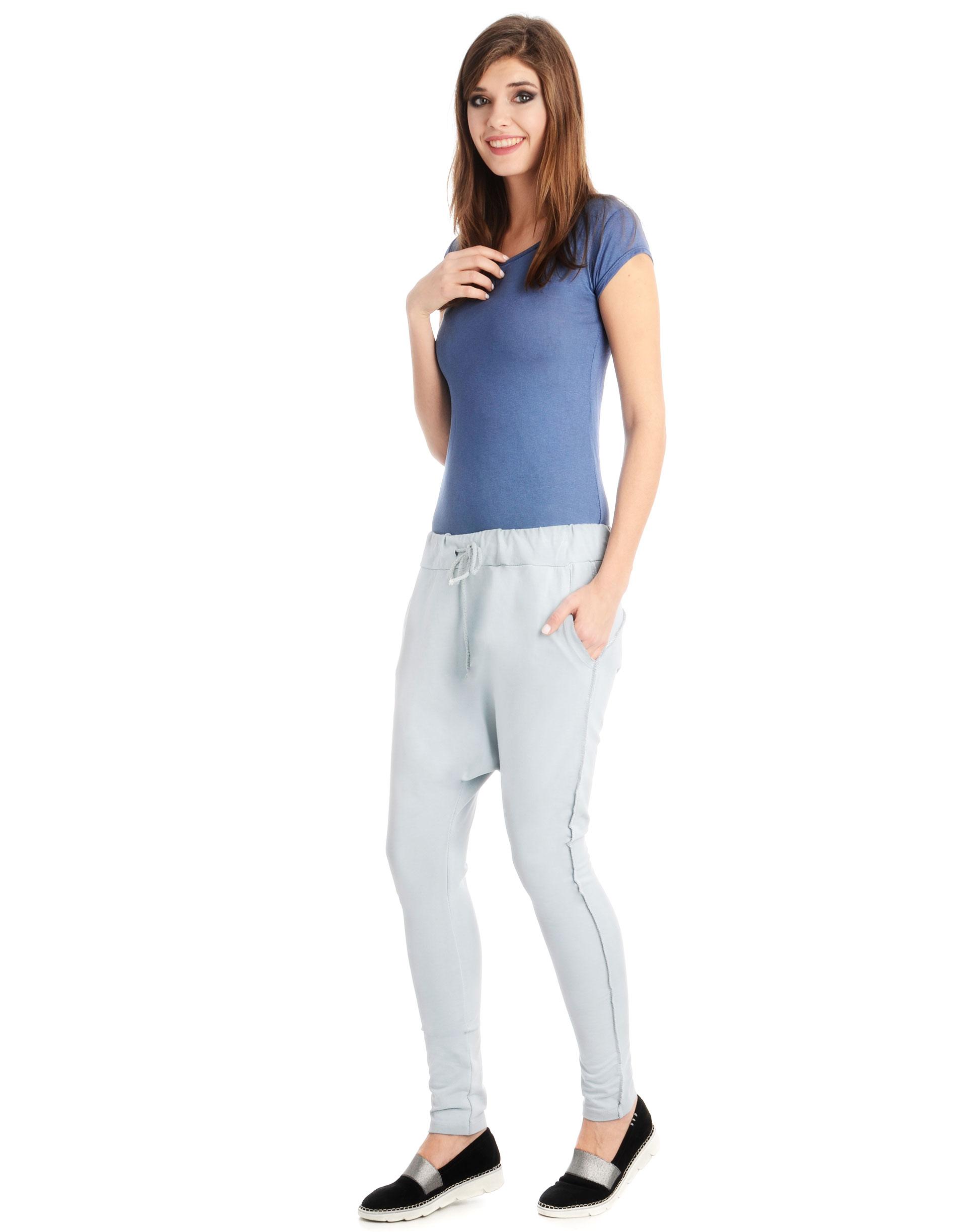 Spodnie - 118-769 PERLA - Unisono