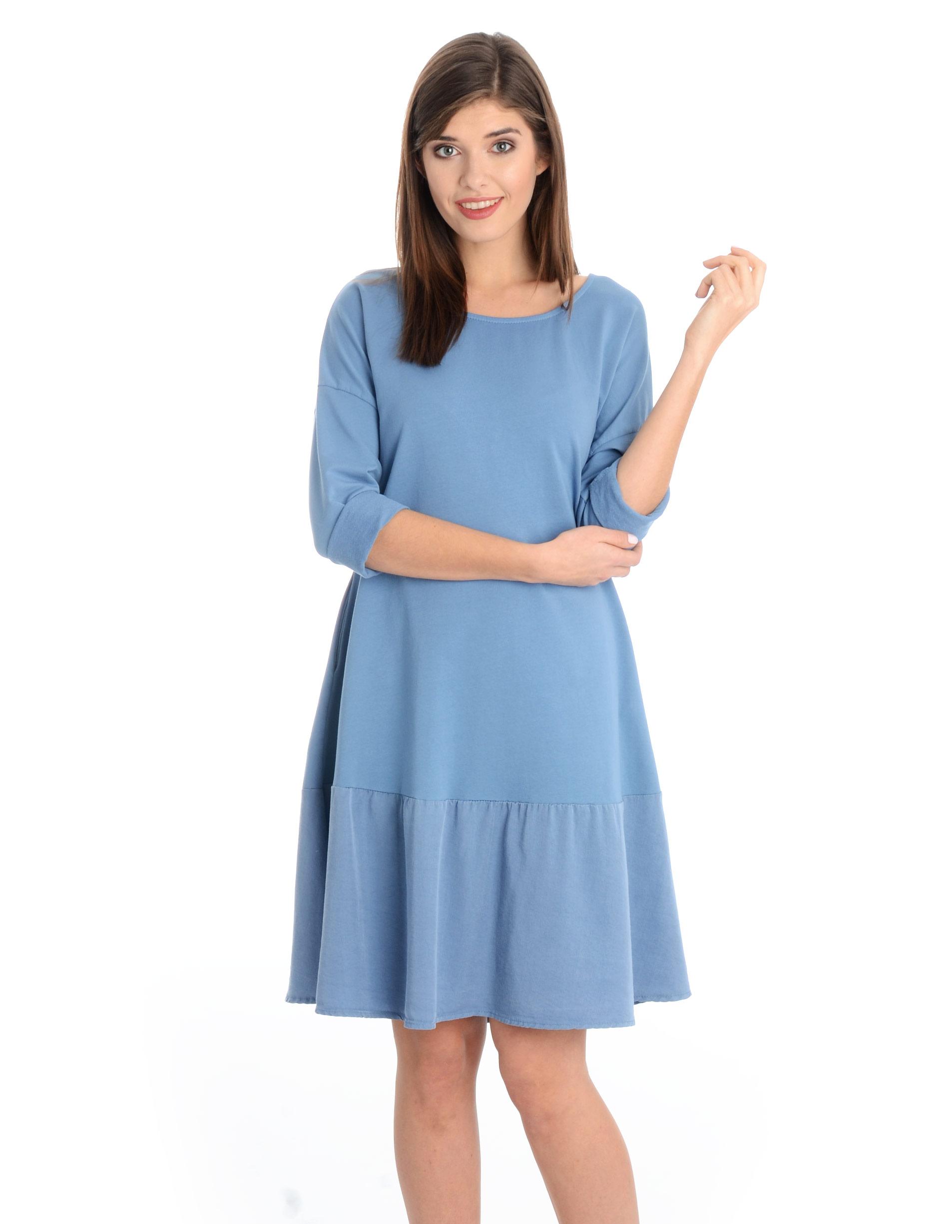 Sukienka - 119-173337 JE - Unisono