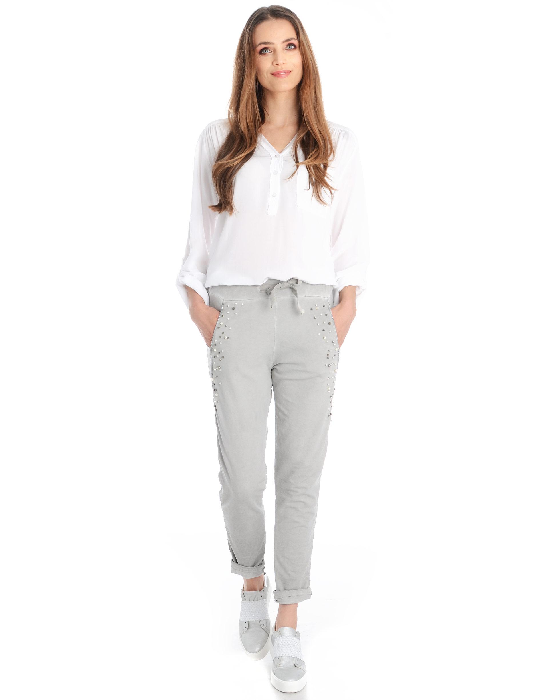 Spodnie - 104-7057 PERL - Unisono