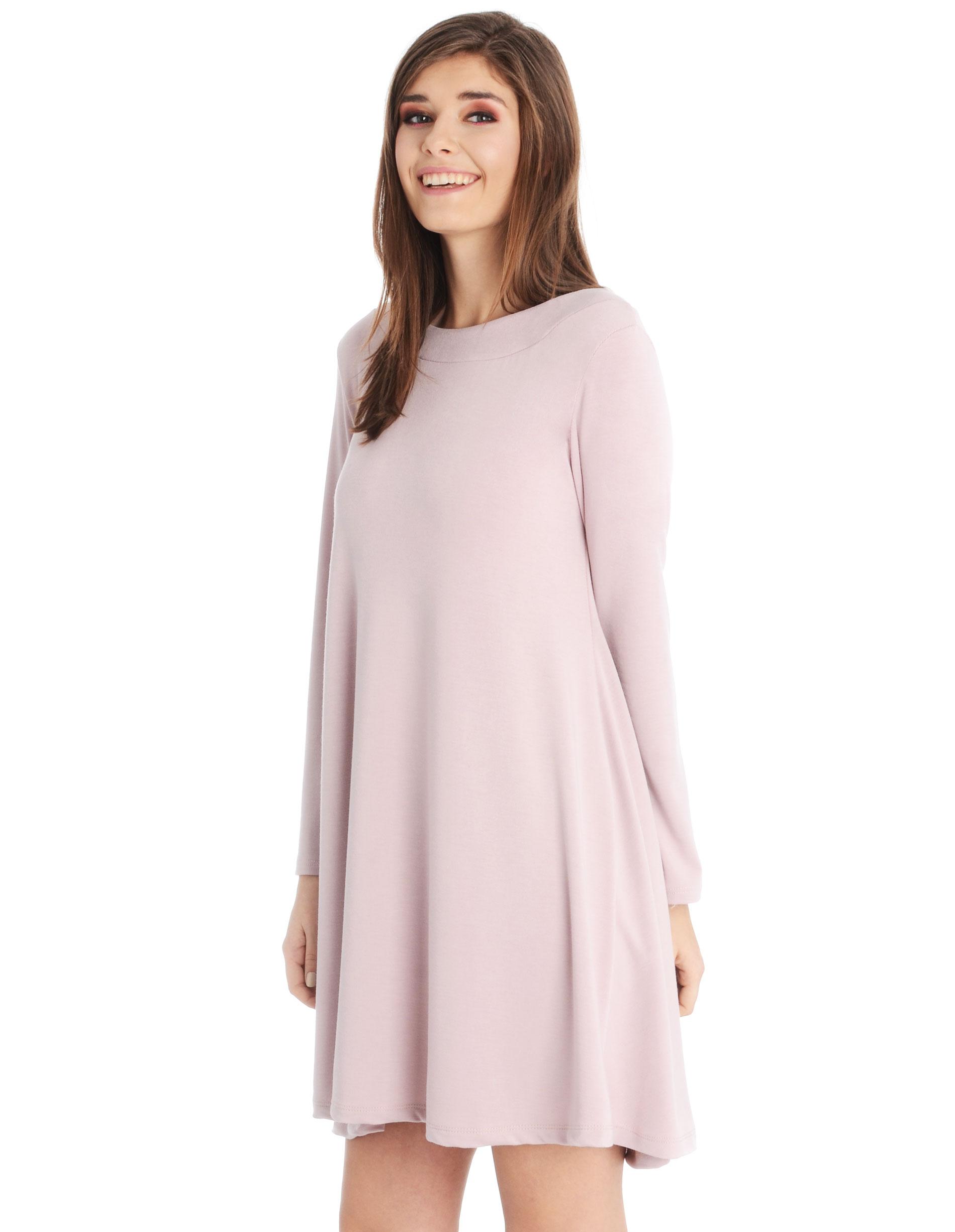 Sukienka - 62-3037 ROSA - Unisono
