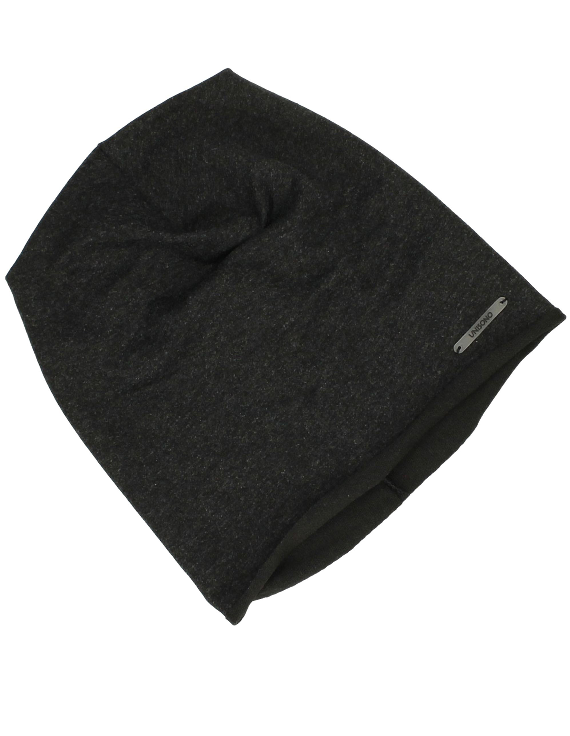 Czapka - 30-CAP2 NERO