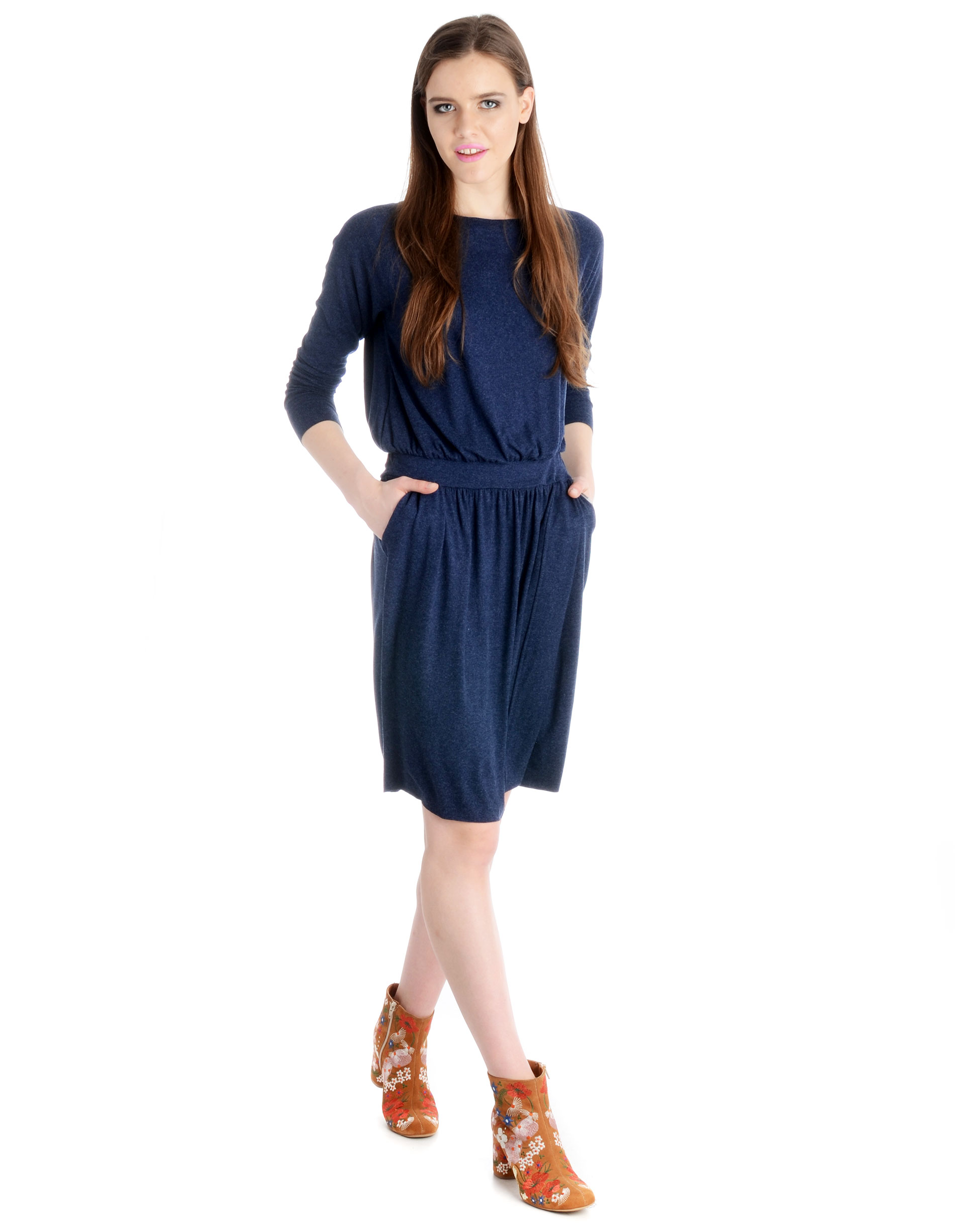 Sukienka - 30-86240 BLSC - Unisono