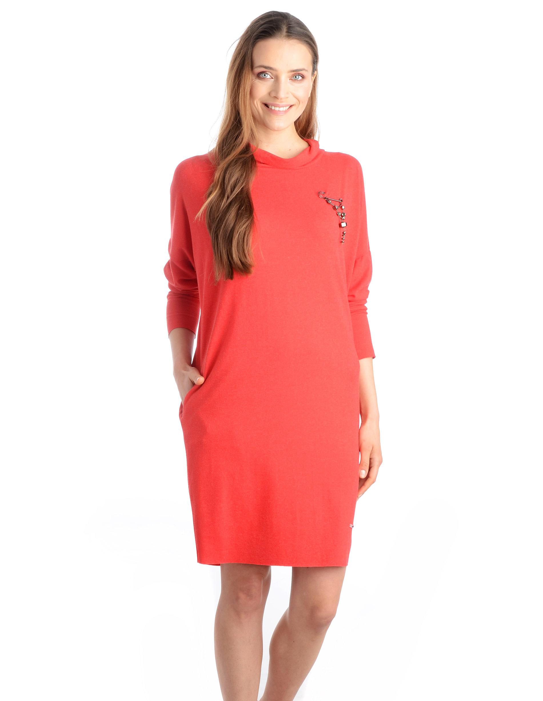 Sukienka - 30-86238 ROSS - Unisono