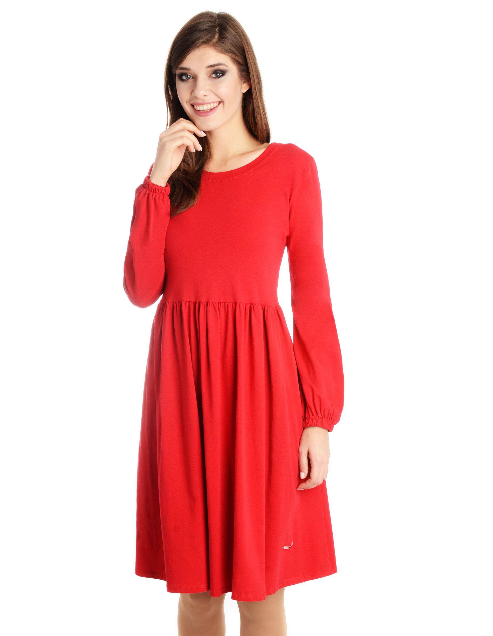 Sukienka - 30-86212 ROSS - Unisono