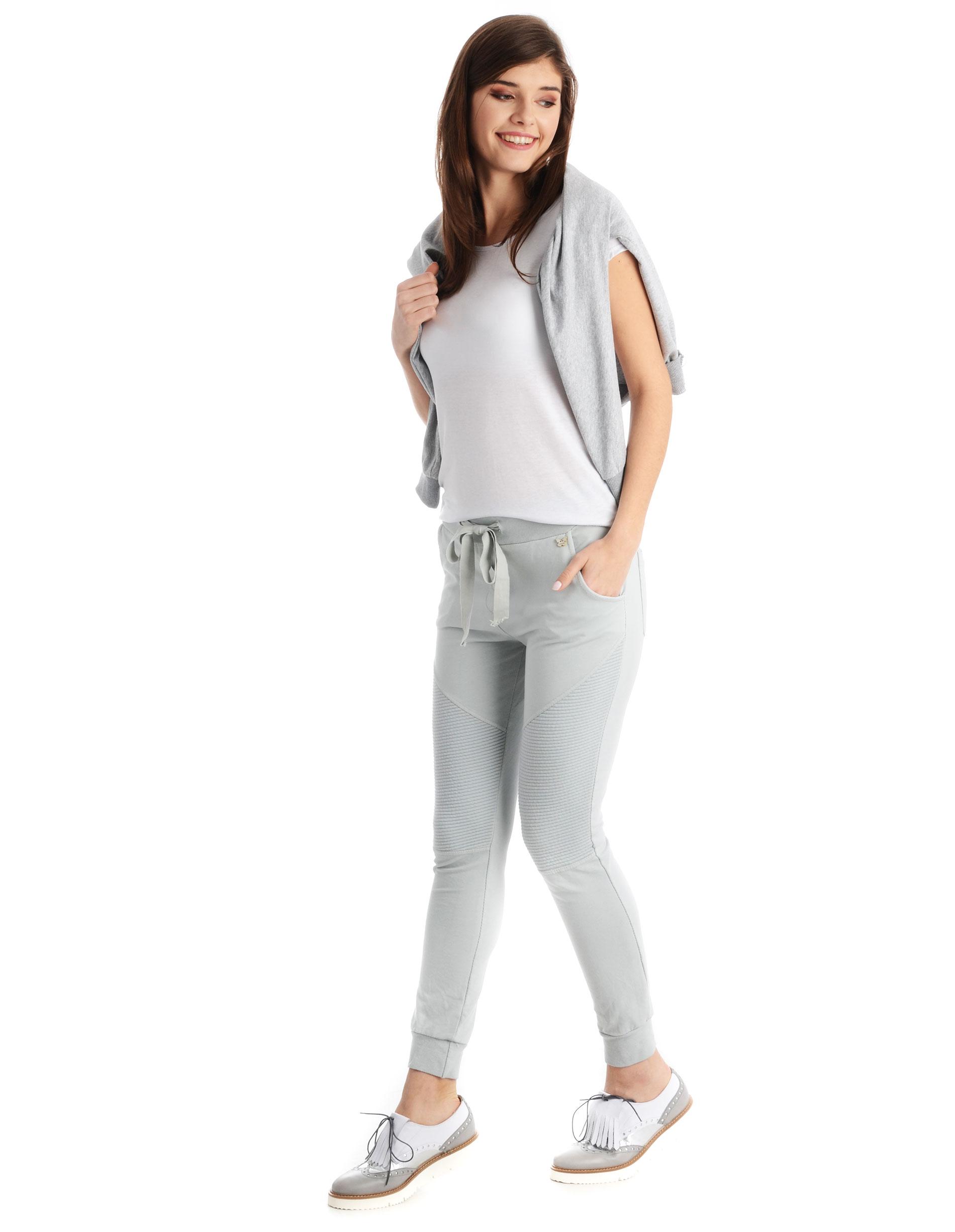 Spodnie - 137-3366 GRIG - Unisono
