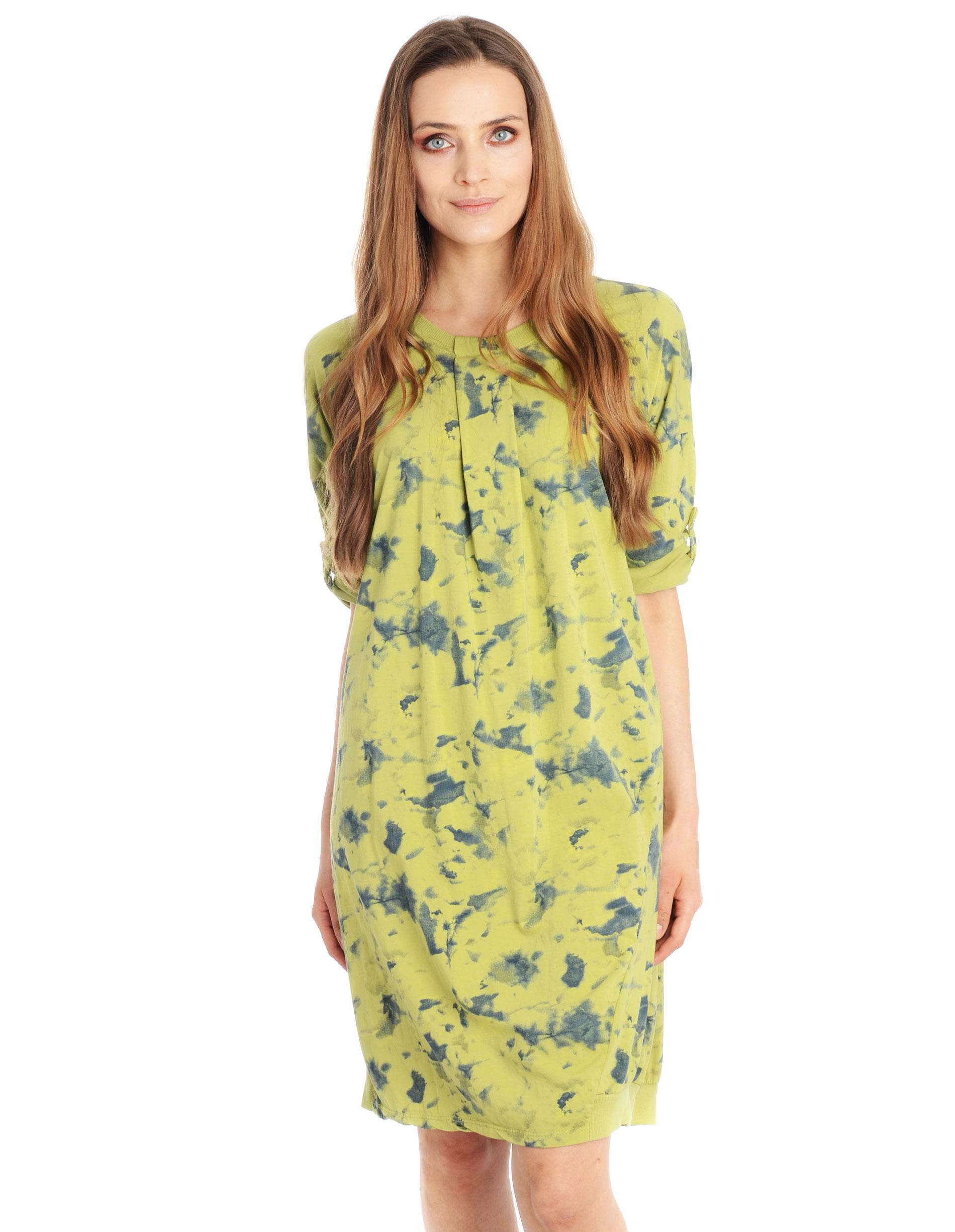 Sukienka - 109-7014 LIMO - Unisono