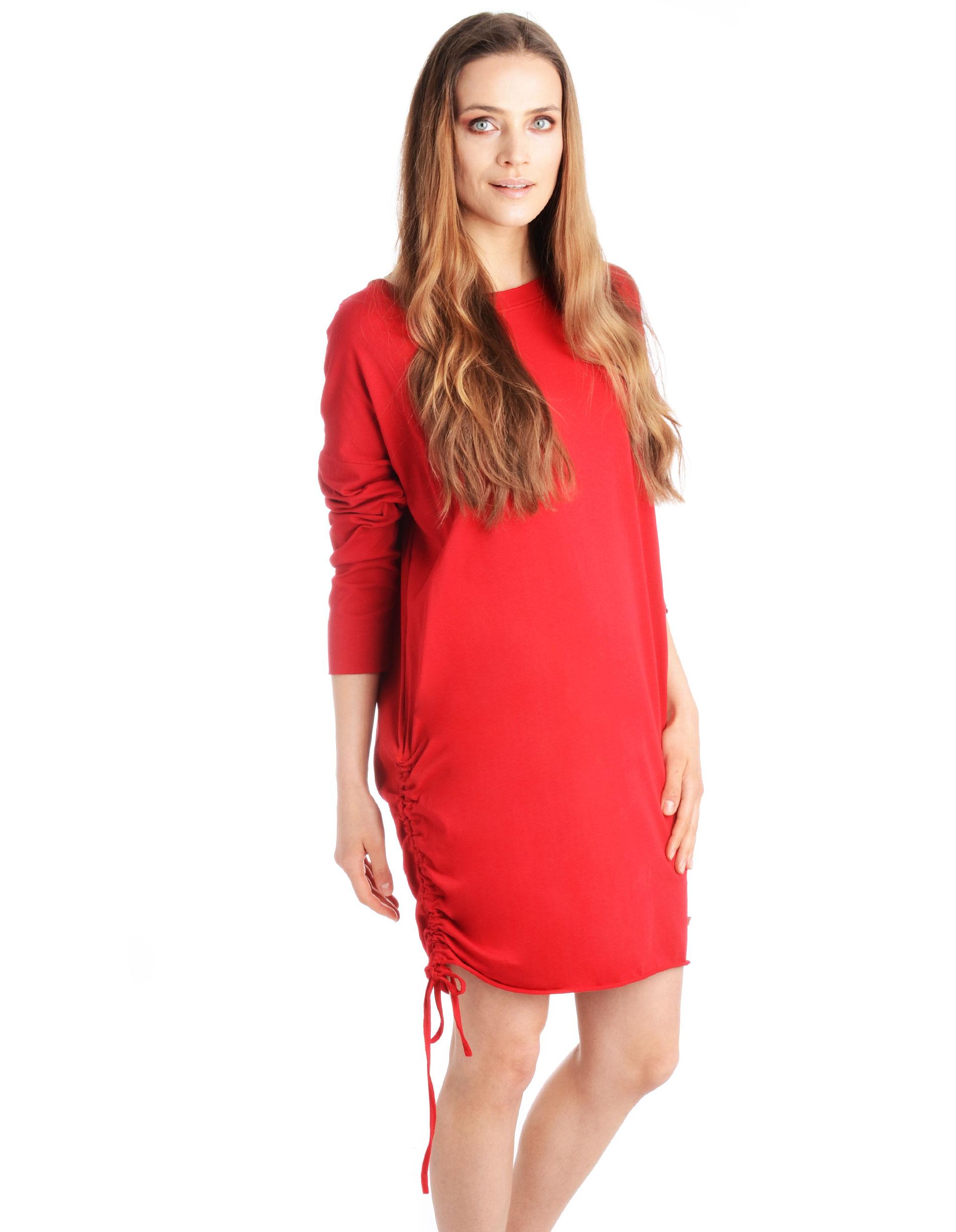 Sukienka - 109-7030 ROSS - Unisono