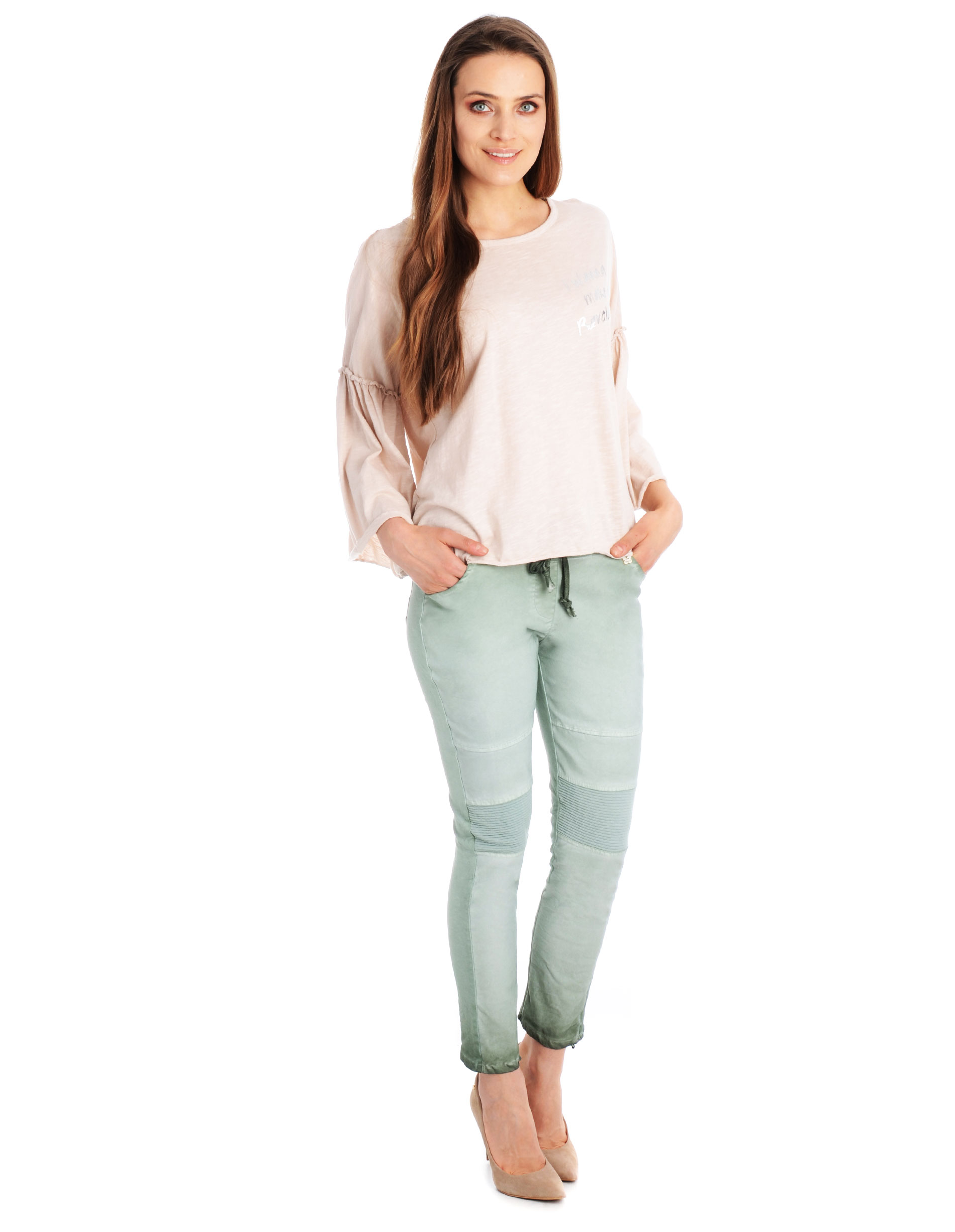 Spodnie - 54-5302 MILIT - Unisono