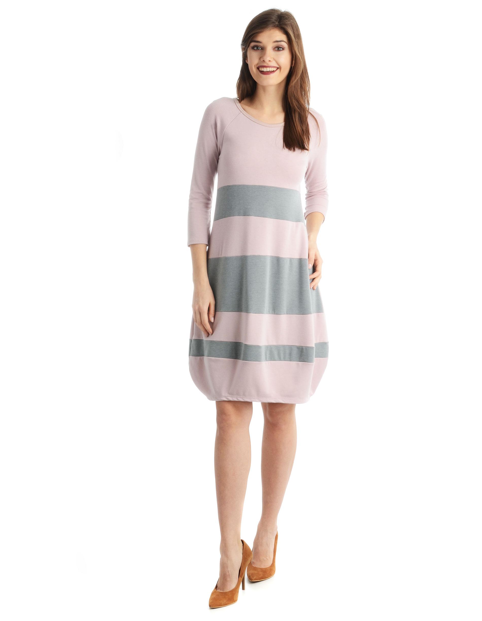 Sukienka - 62-5035 ROSA - Unisono