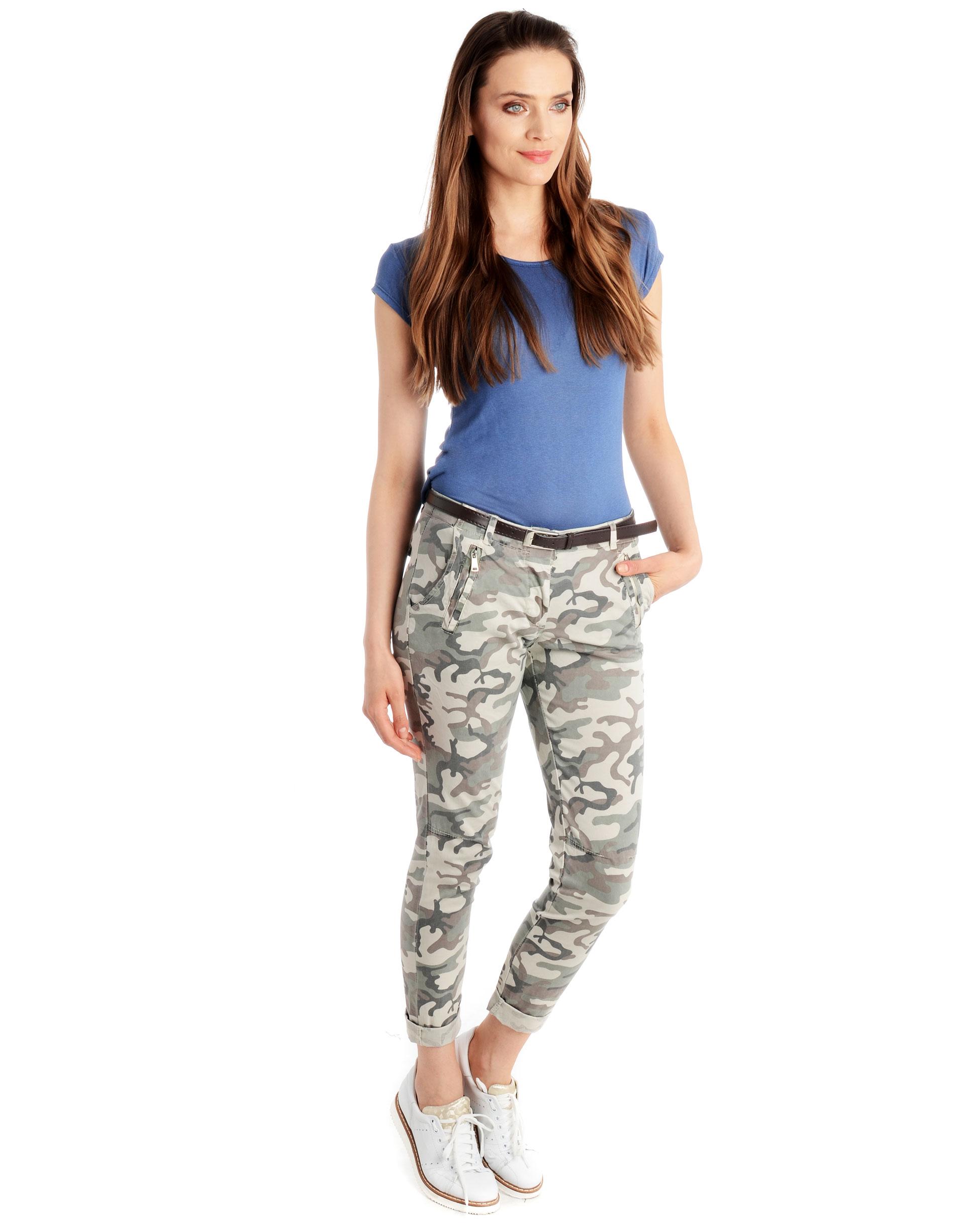 Spodnie - 146-168124 BE - Unisono