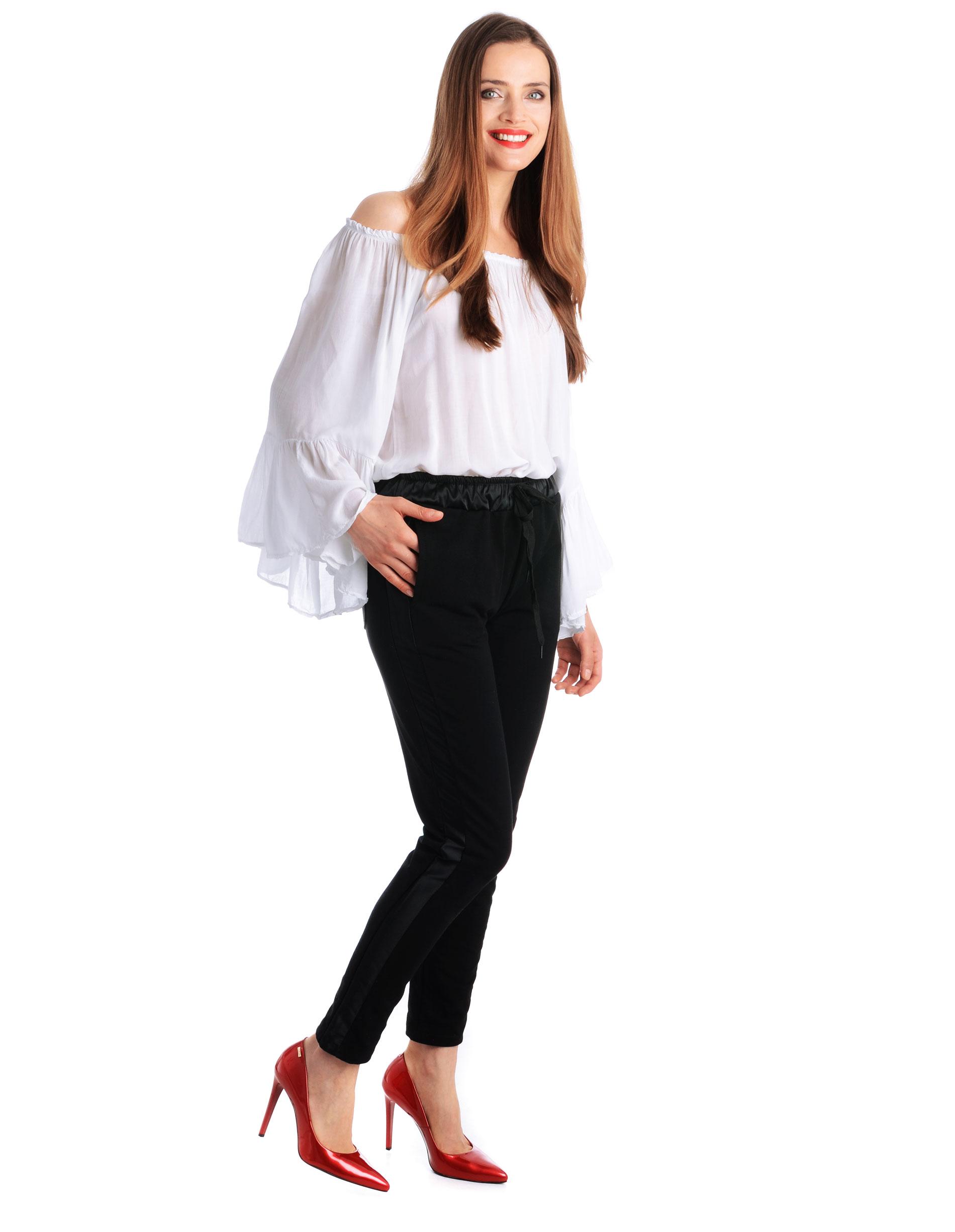 Spodnie - 90-5123 NERO - Unisono