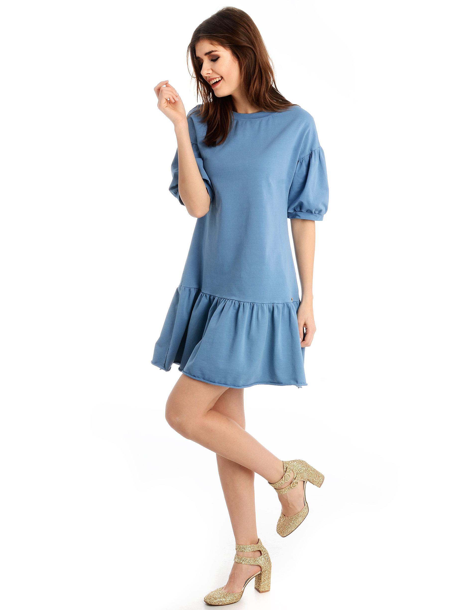 Sukienka - 119-176577 JE - Unisono