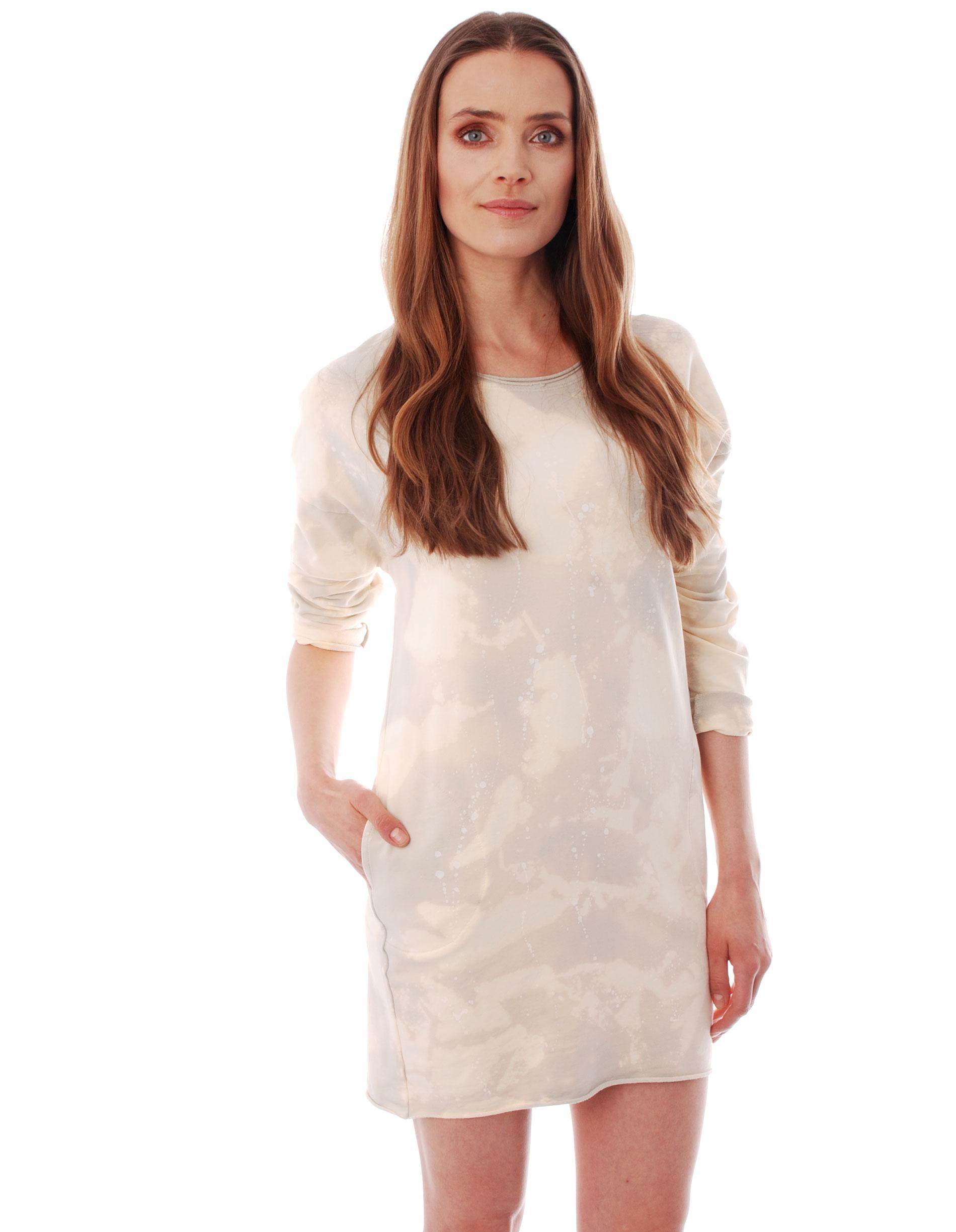 Sukienka - 141-1137 GRCH - Unisono