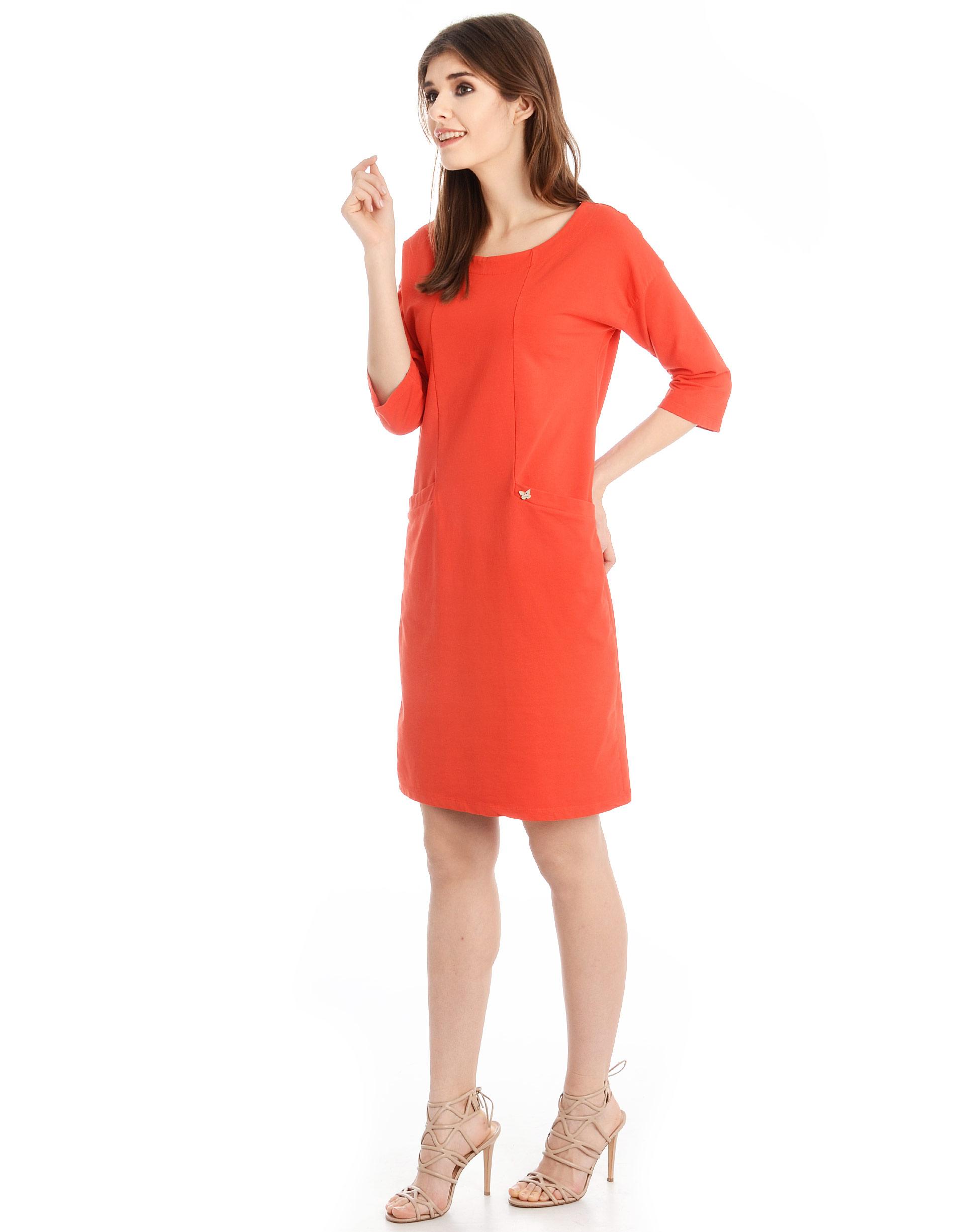 Sukienka - 119-173345 RO - Unisono