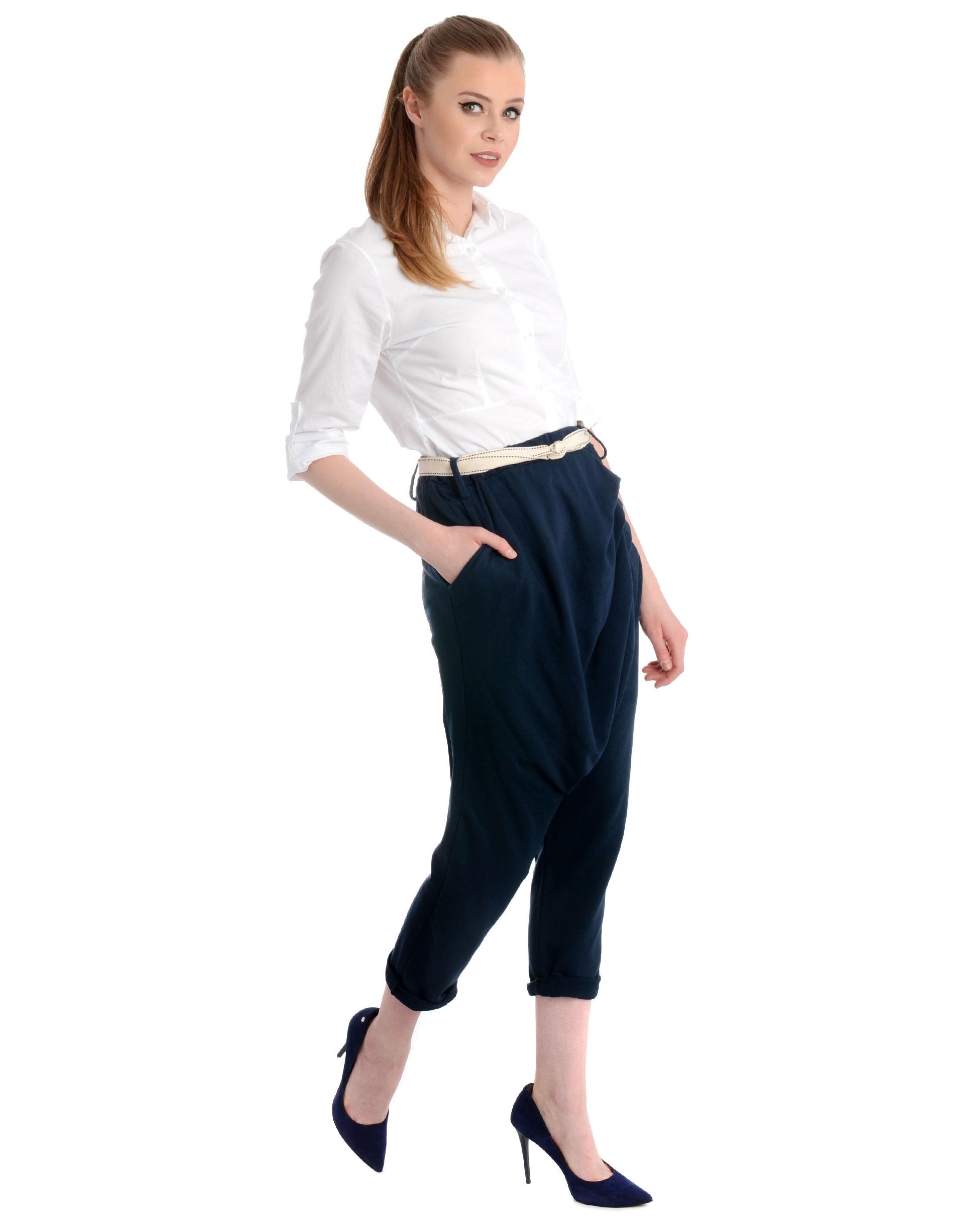 Spodnie - 62-5368-1 BLS - Unisono