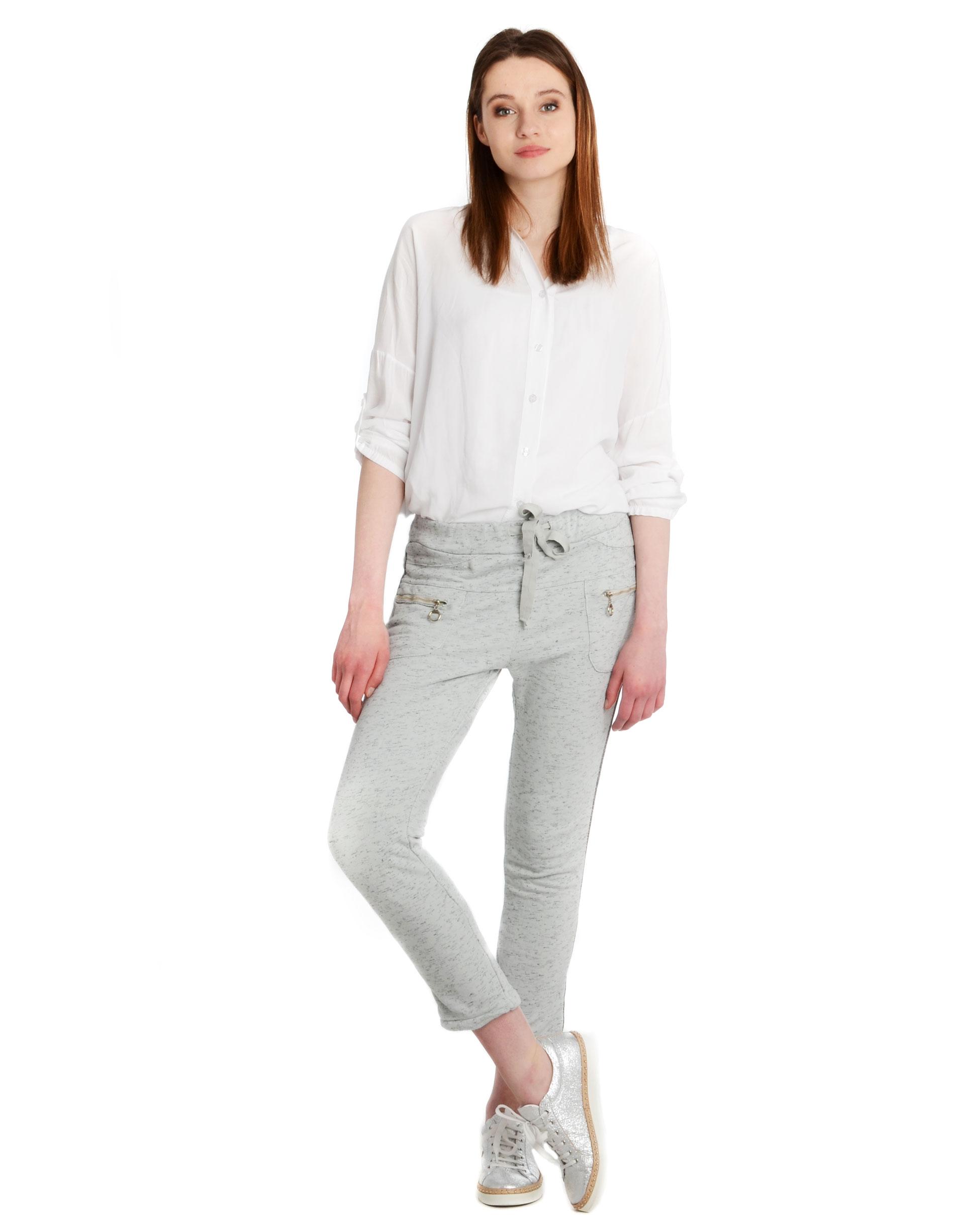 Spodnie - 137-3260 GRCH - Unisono