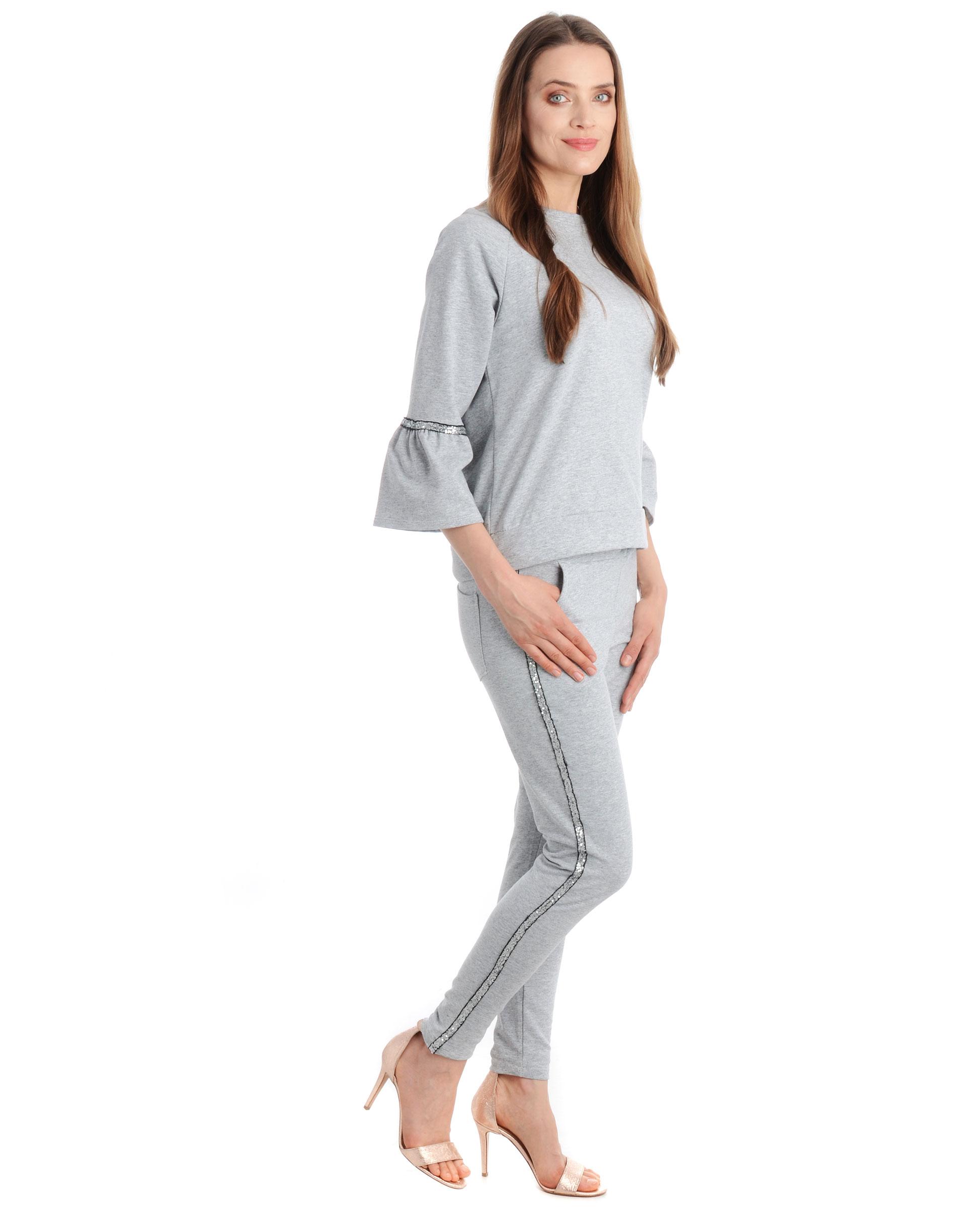Spodnie - 90-5159 GRIGI - Unisono