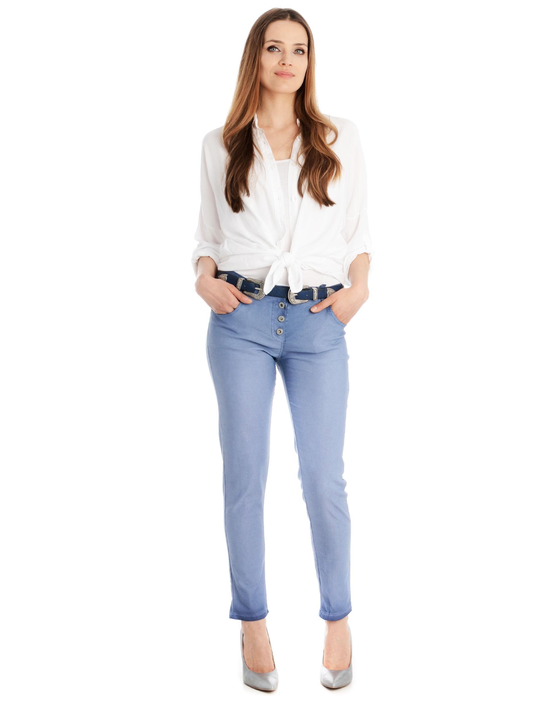 Spodnie - 54-5281 BL SC - Unisono