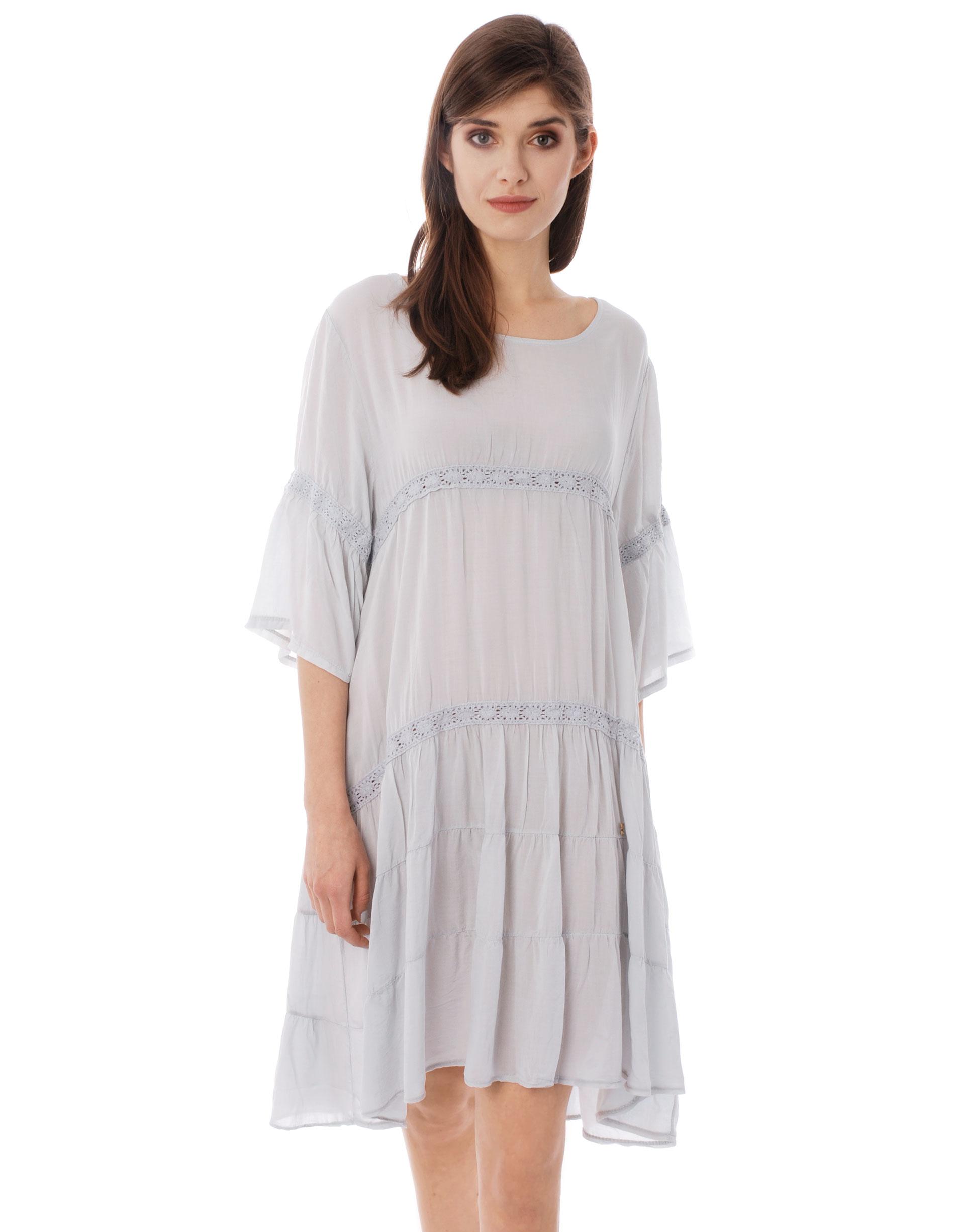 Sukienka - 77-7074 PERLA - Unisono