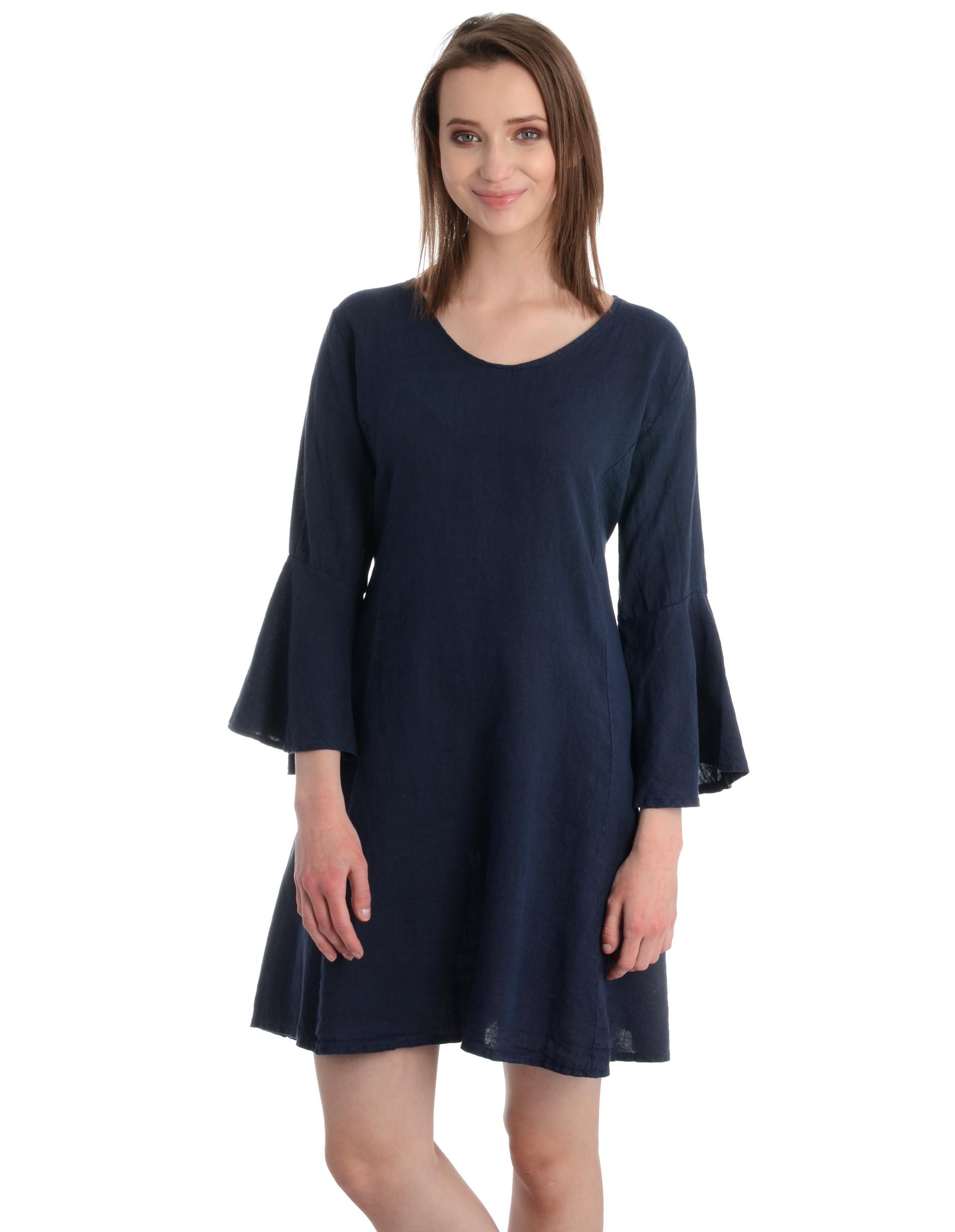 Sukienka - 102-17803 BLS - Unisono