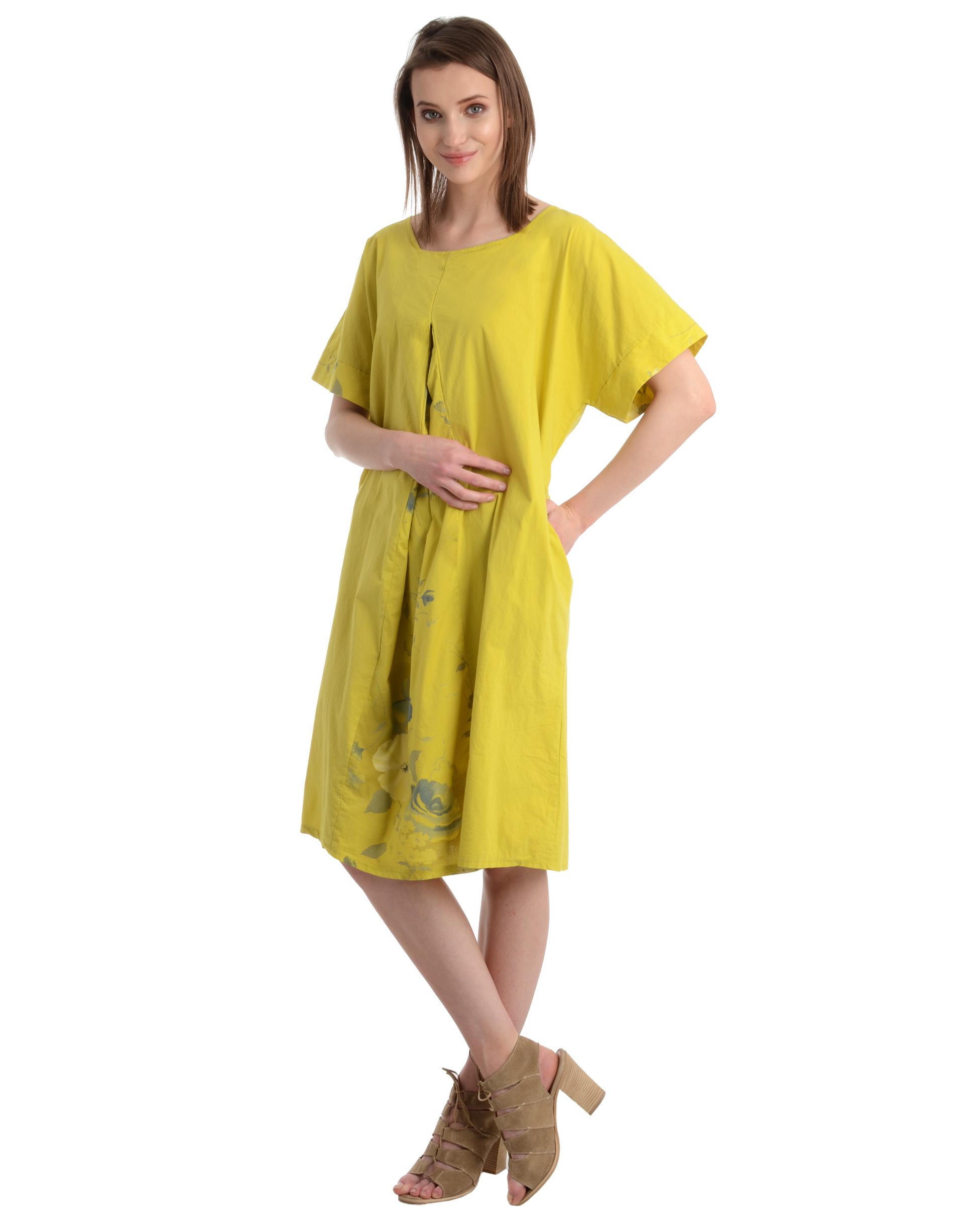 Sukienka - 128-17637 LIM - Unisono
