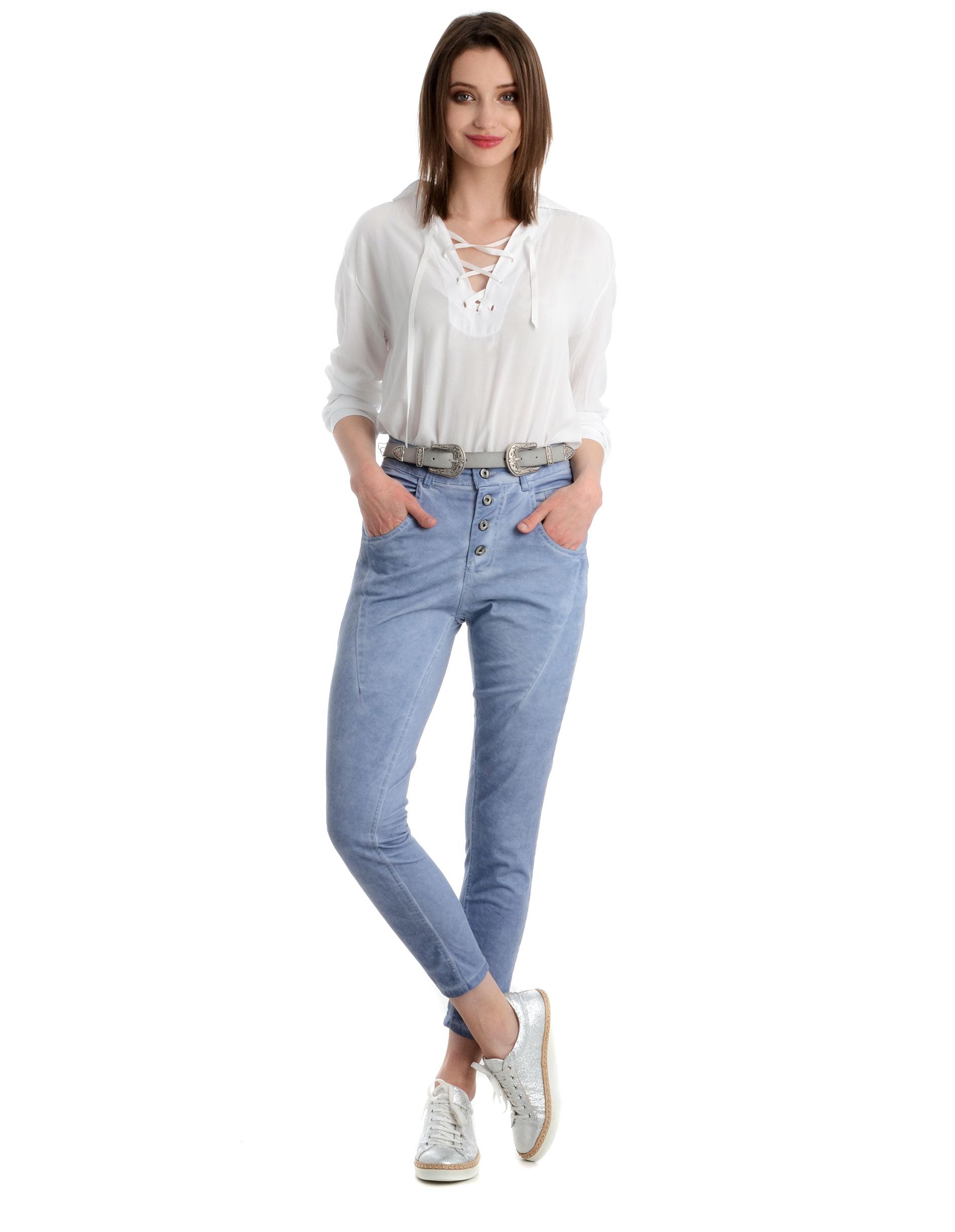 Spodnie - 146-168115 JE - Unisono