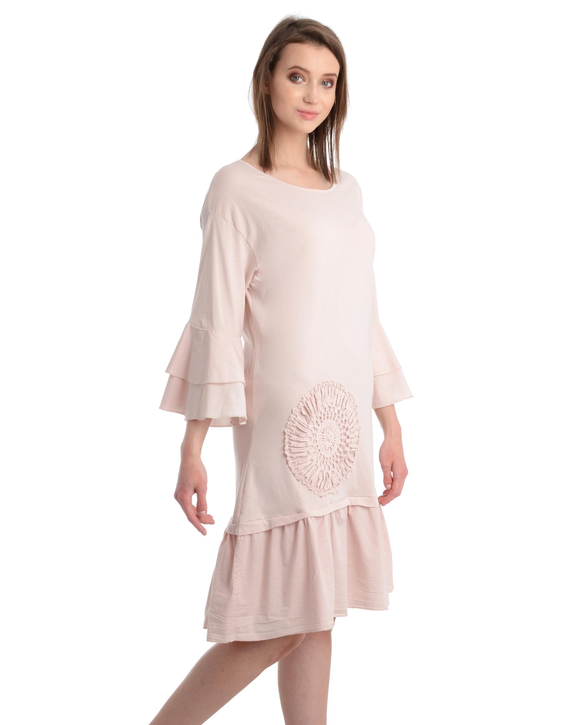 Sukienka - 62-5663 ROSA - Unisono