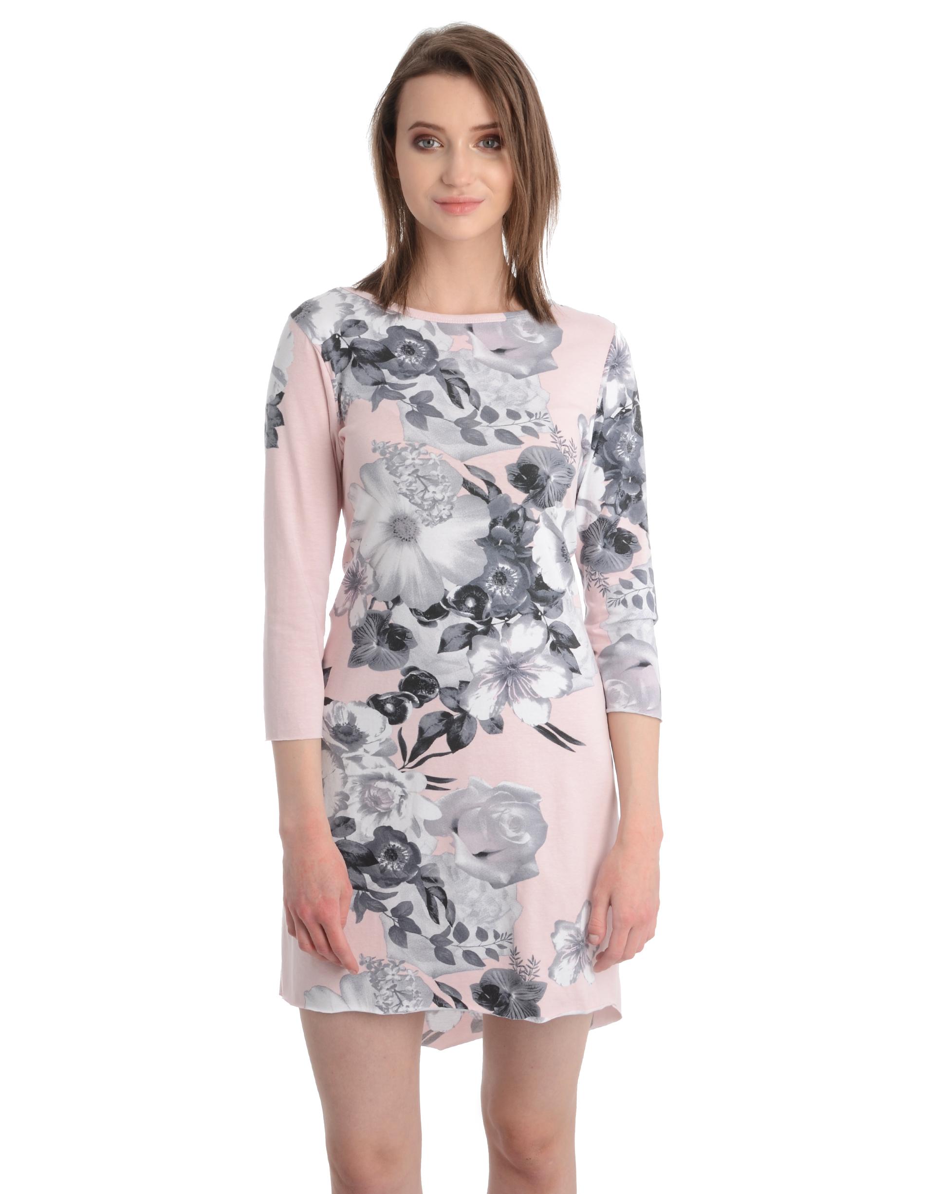 Sukienka - 96-117572 ROS - Unisono
