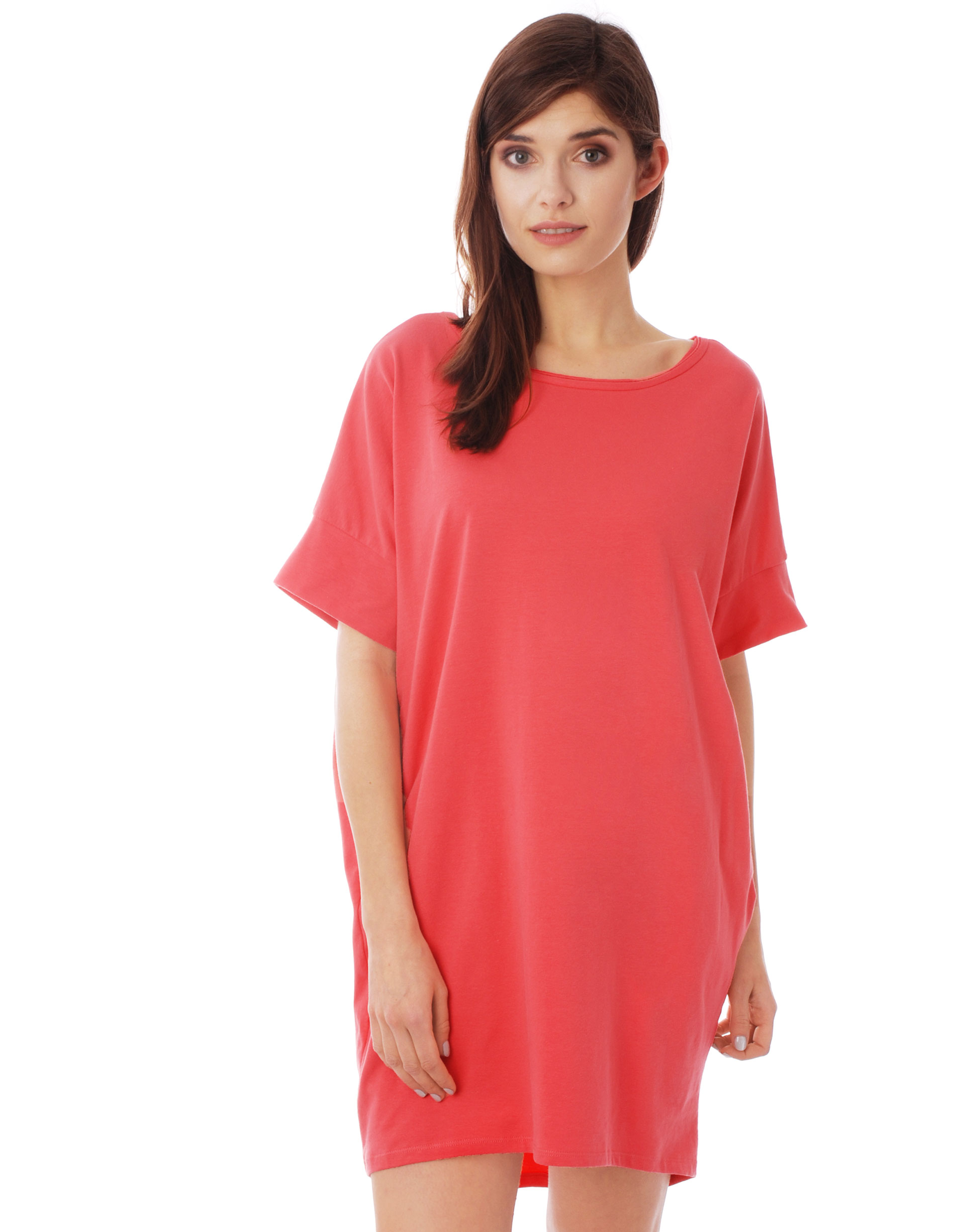 Sukienka - 96-11761 CORA - Unisono
