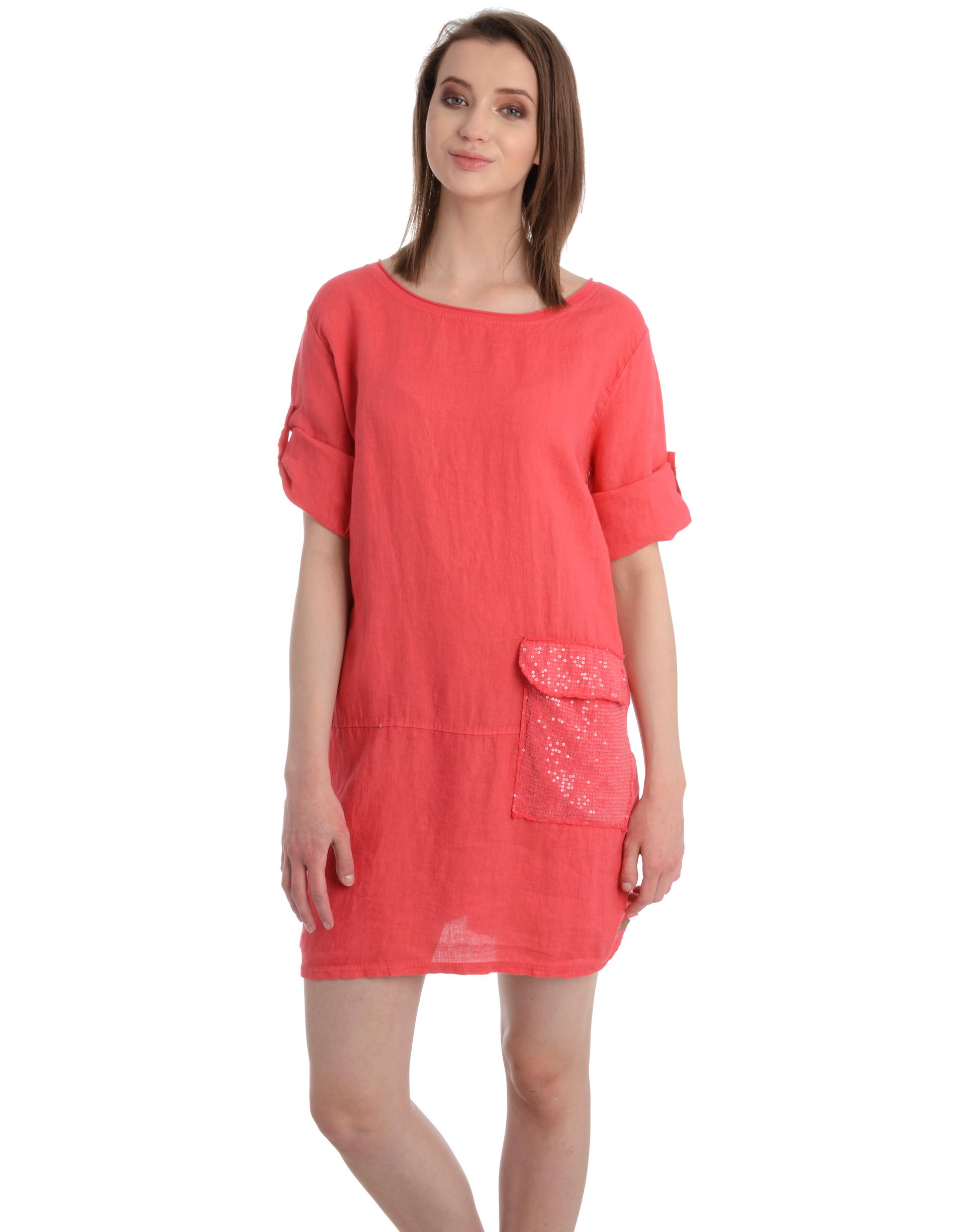 Sukienka - 102-9481 FRAG - Unisono
