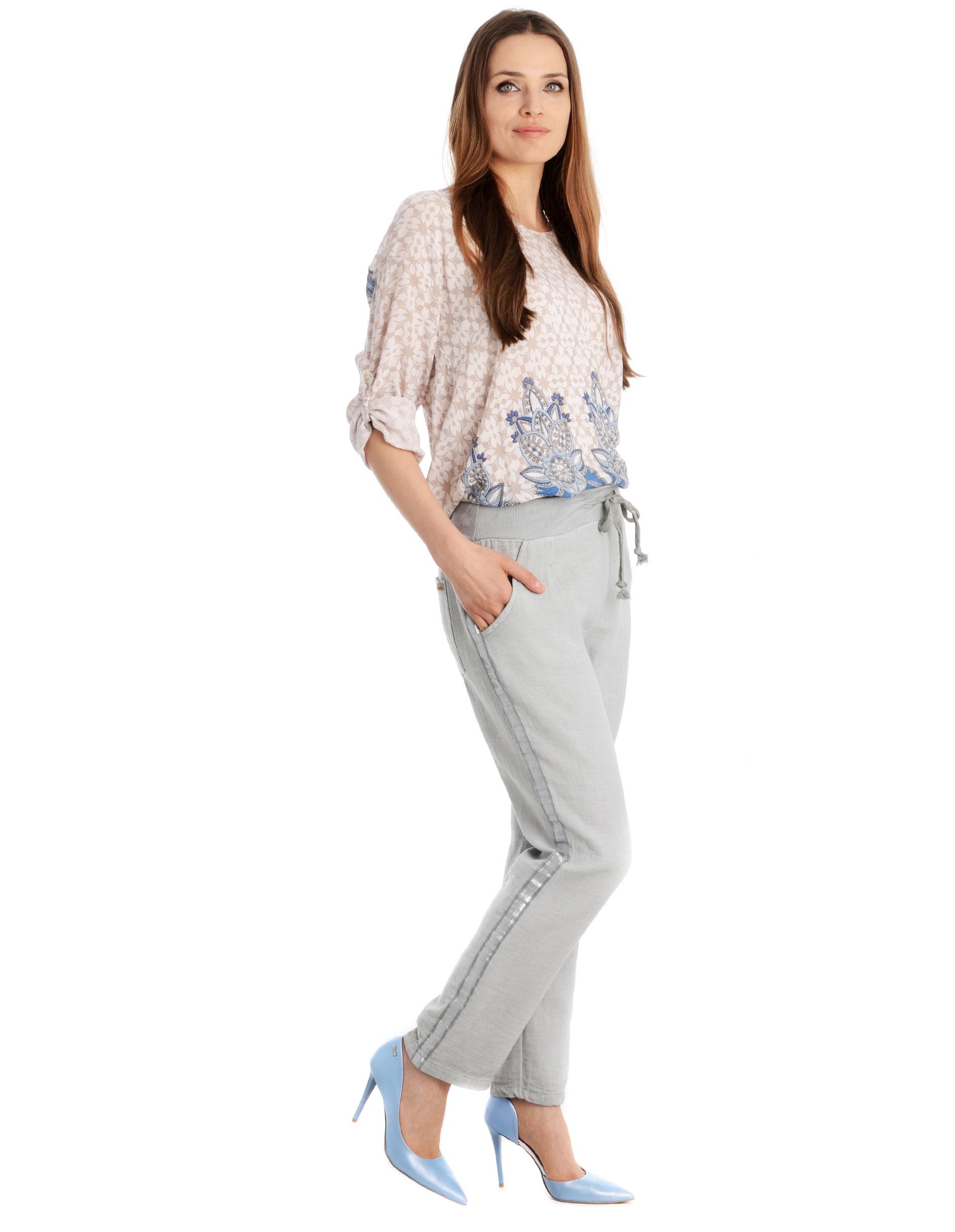 Spodnie - 141-1329 PERL - Unisono