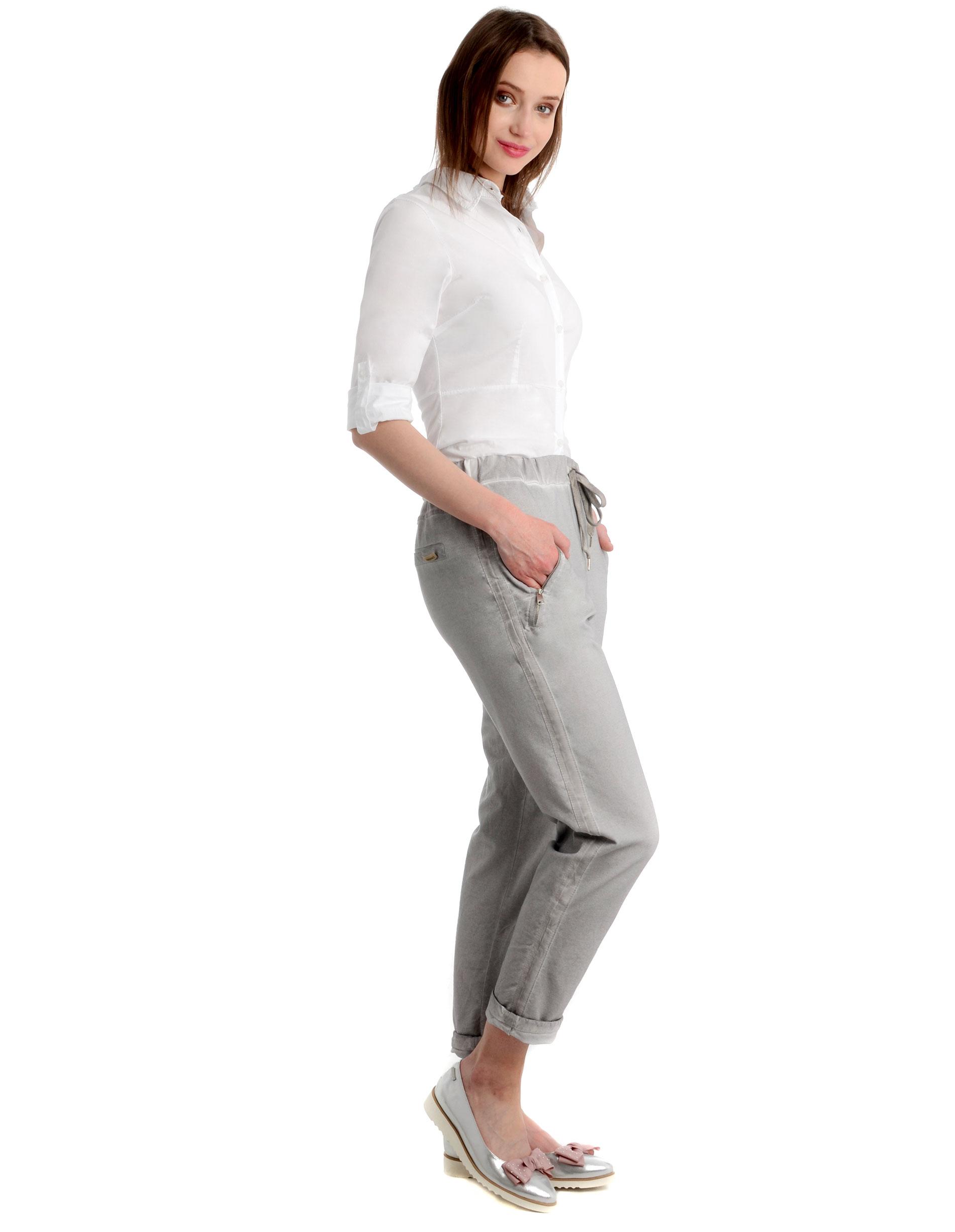 Spodnie - 34-4012 GR CH - Unisono