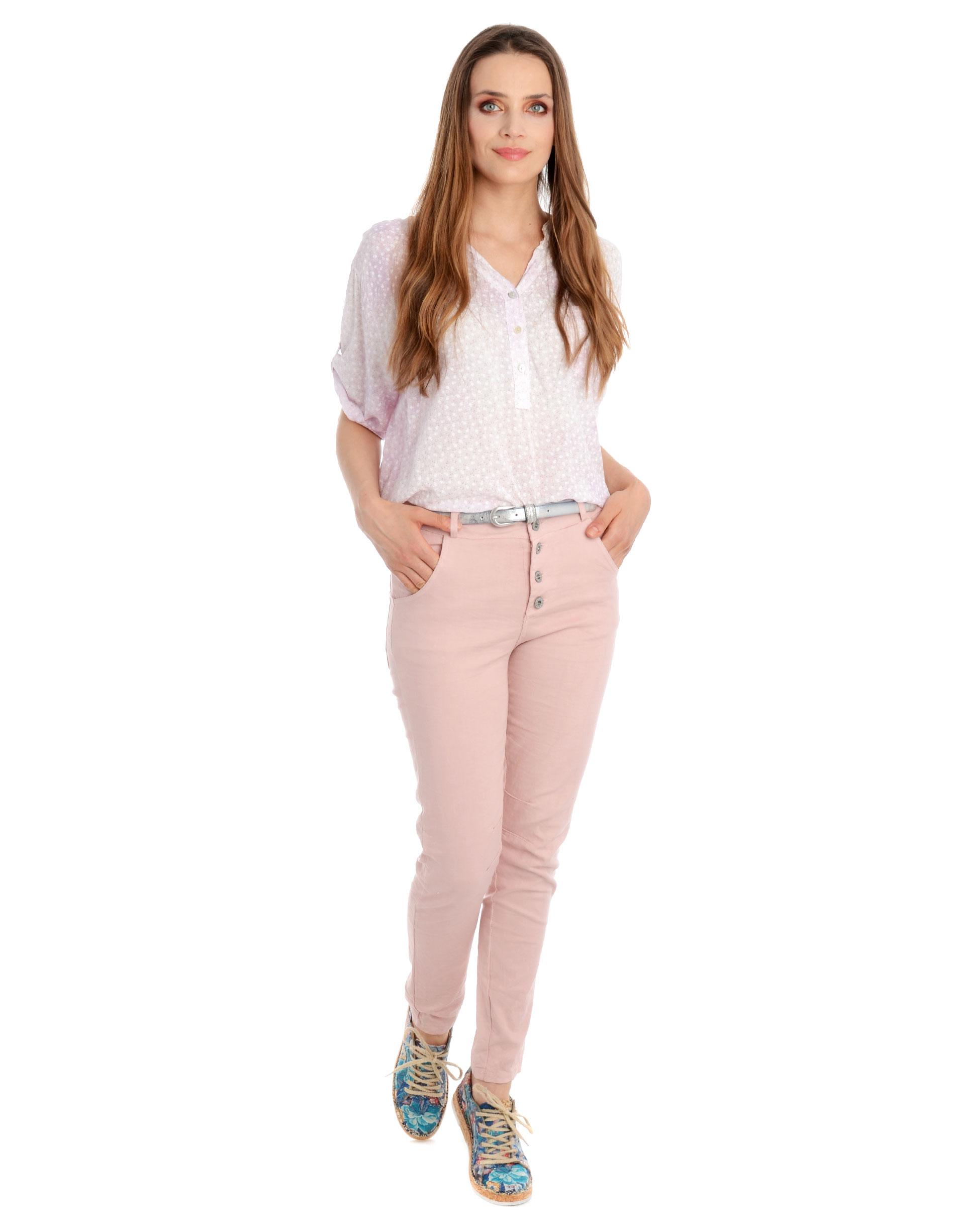 Spodnie - 52-30404 ROW7 - Unisono