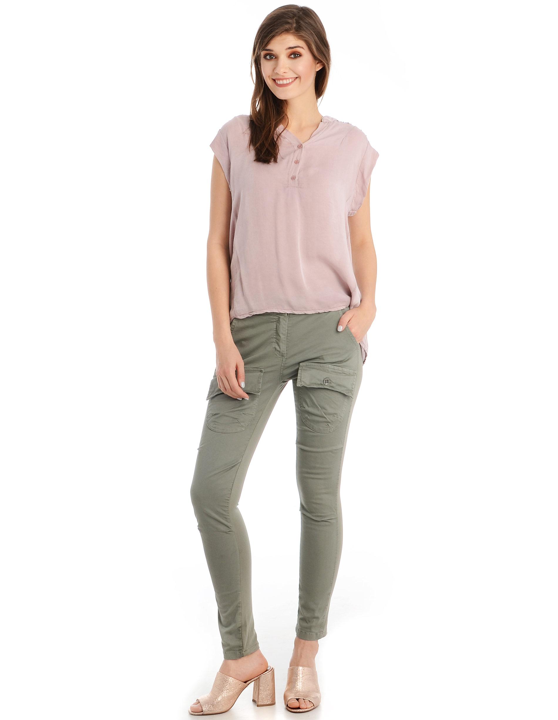 Spodnie - 49-3915 MIW17 - Unisono