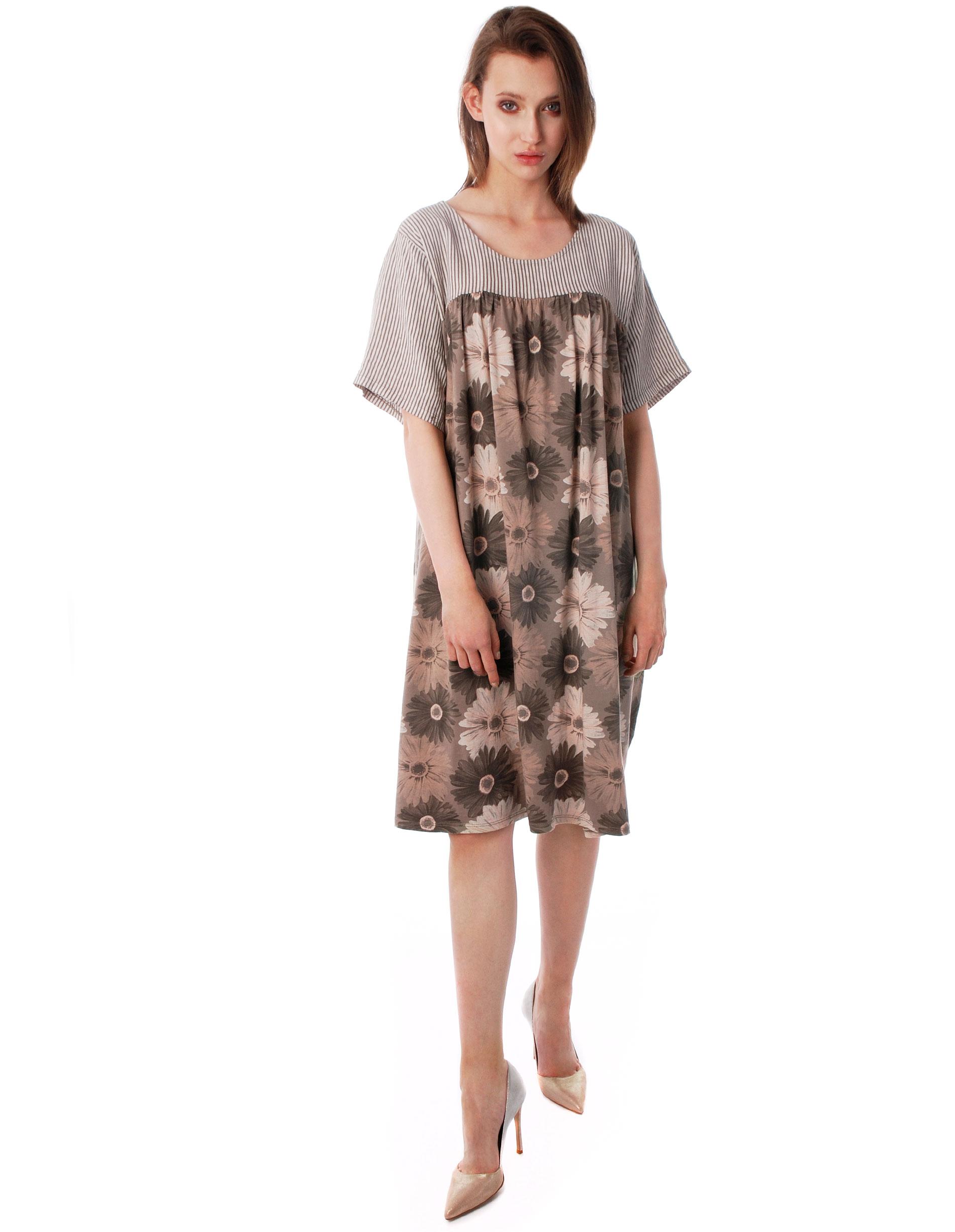 Sukienka - 75-1394 FANGO - Unisono