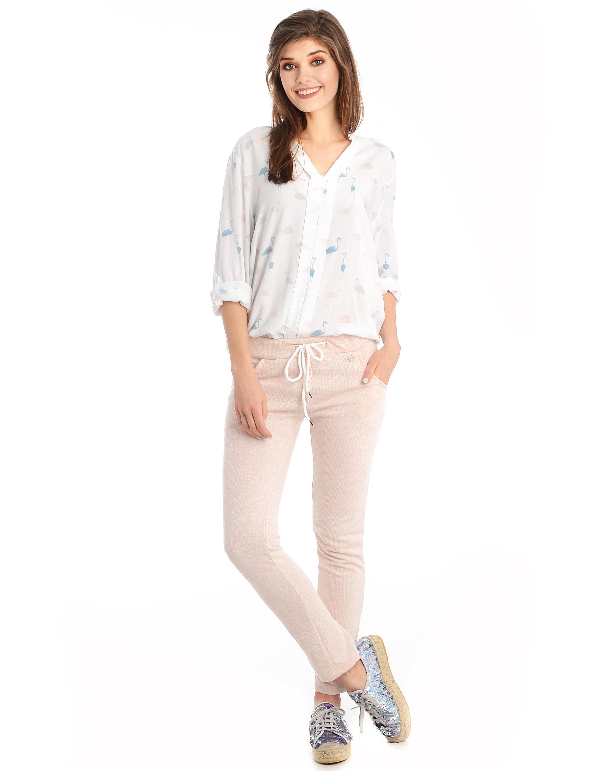 Spodnie - 104-7229 ROSA - Unisono