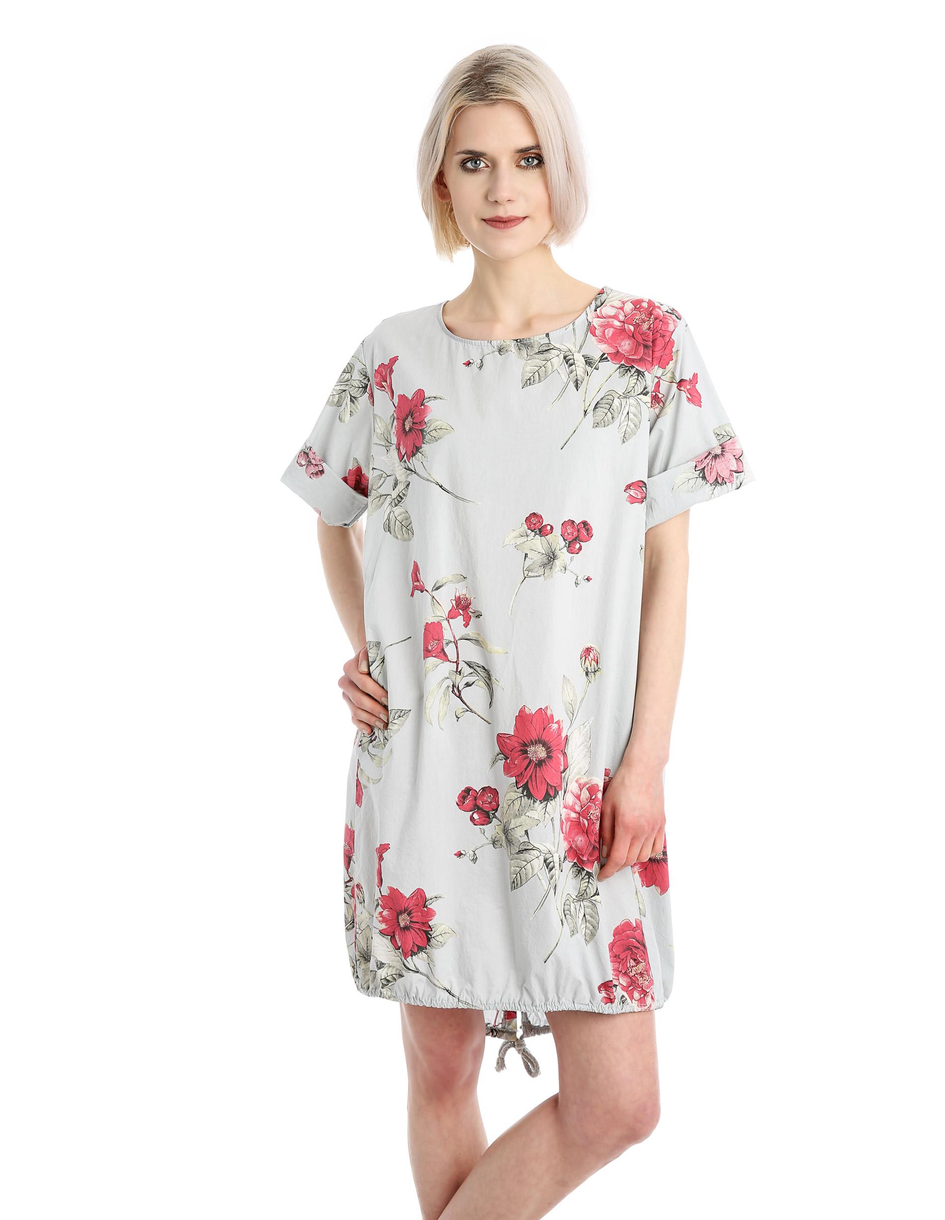 Sukienka - 114-6294A PER - Unisono