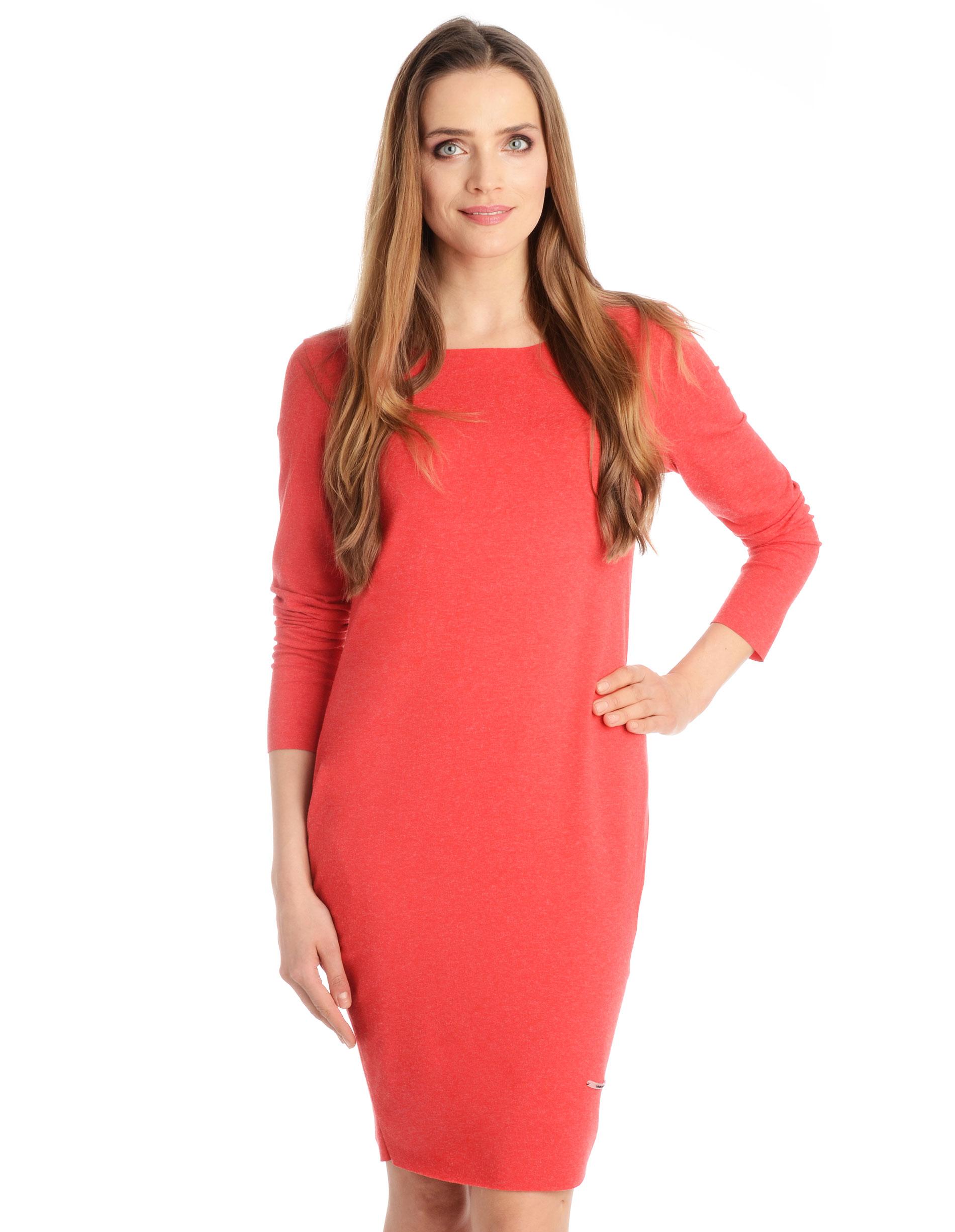 Sukienka - 30-84430 ROSS - Unisono