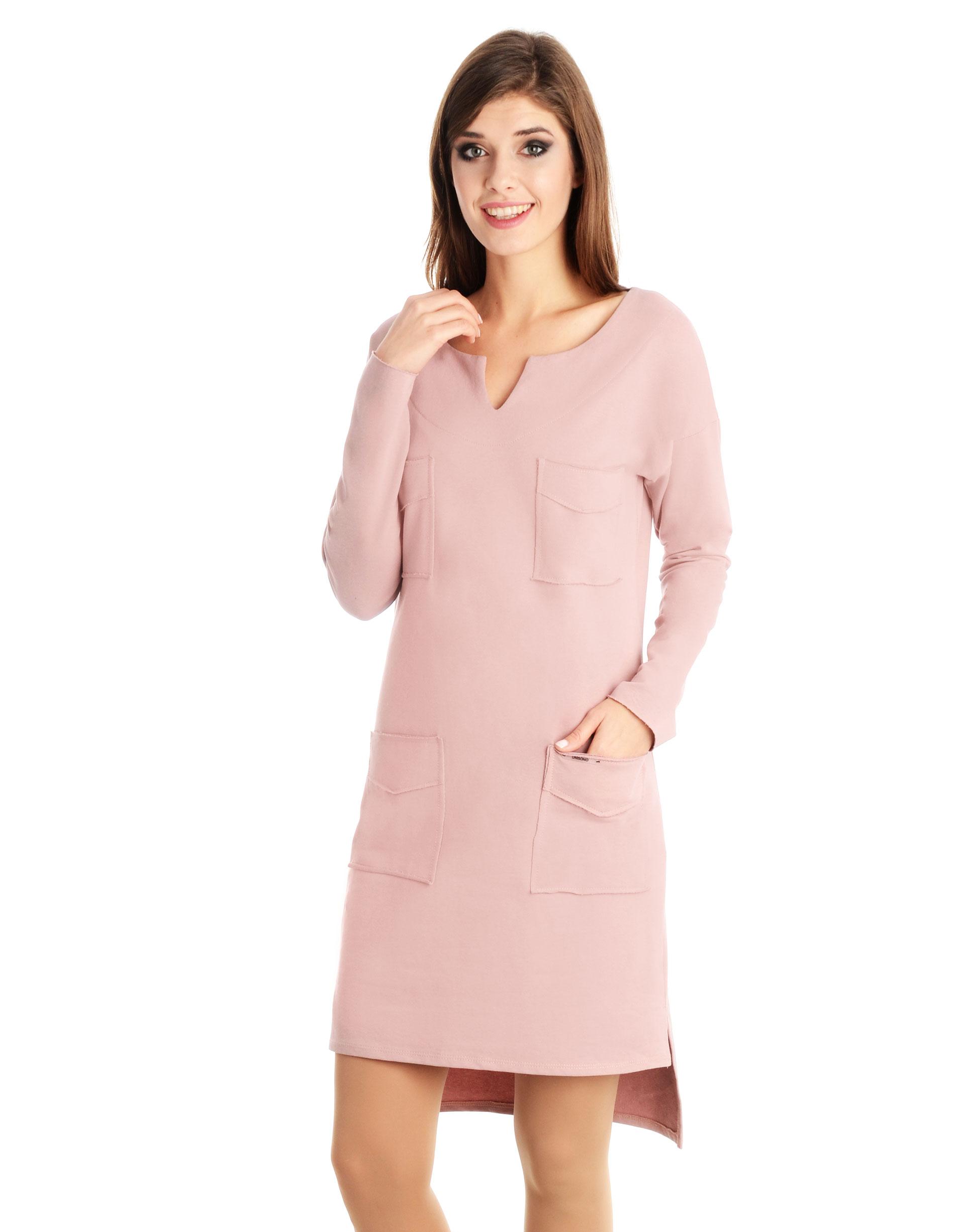 Sukienka - 30-86217 ROAN - Unisono
