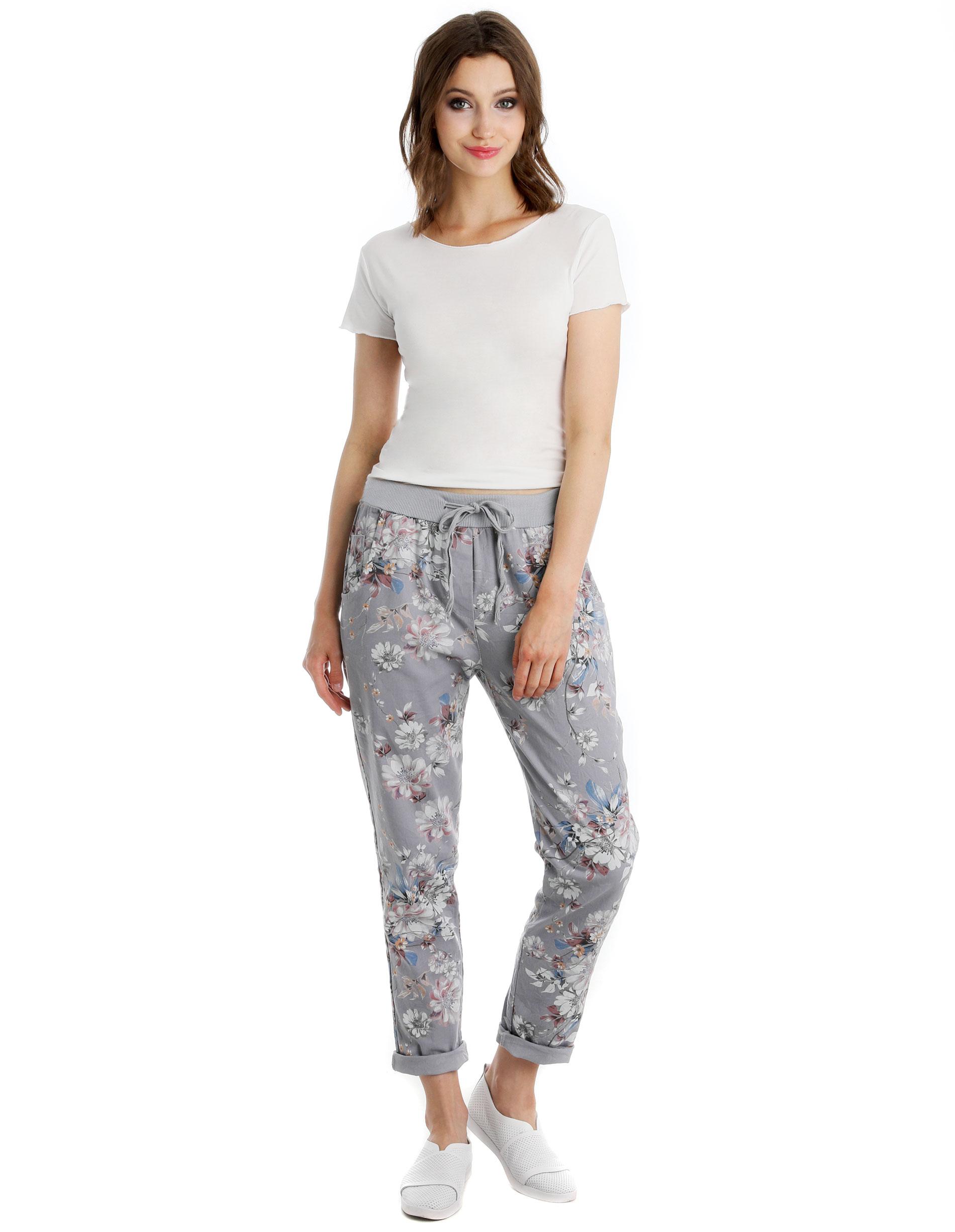 Spodnie - 141-8115 PERL - Unisono