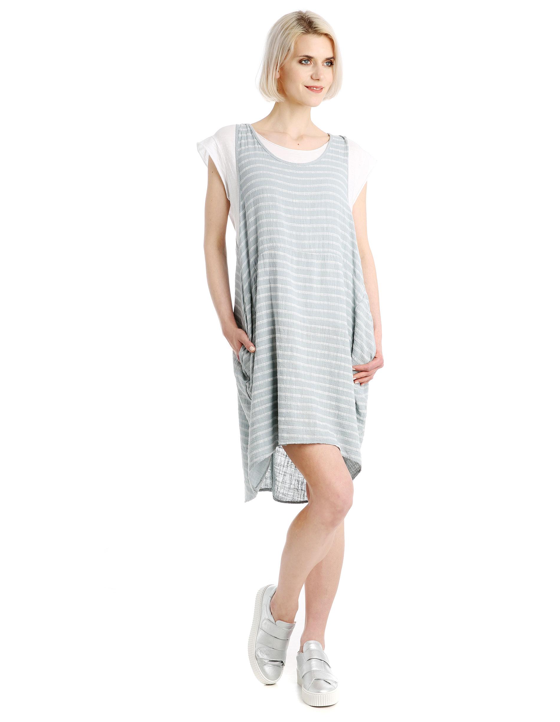 Sukienka - 52-11507 GRCH - Unisono