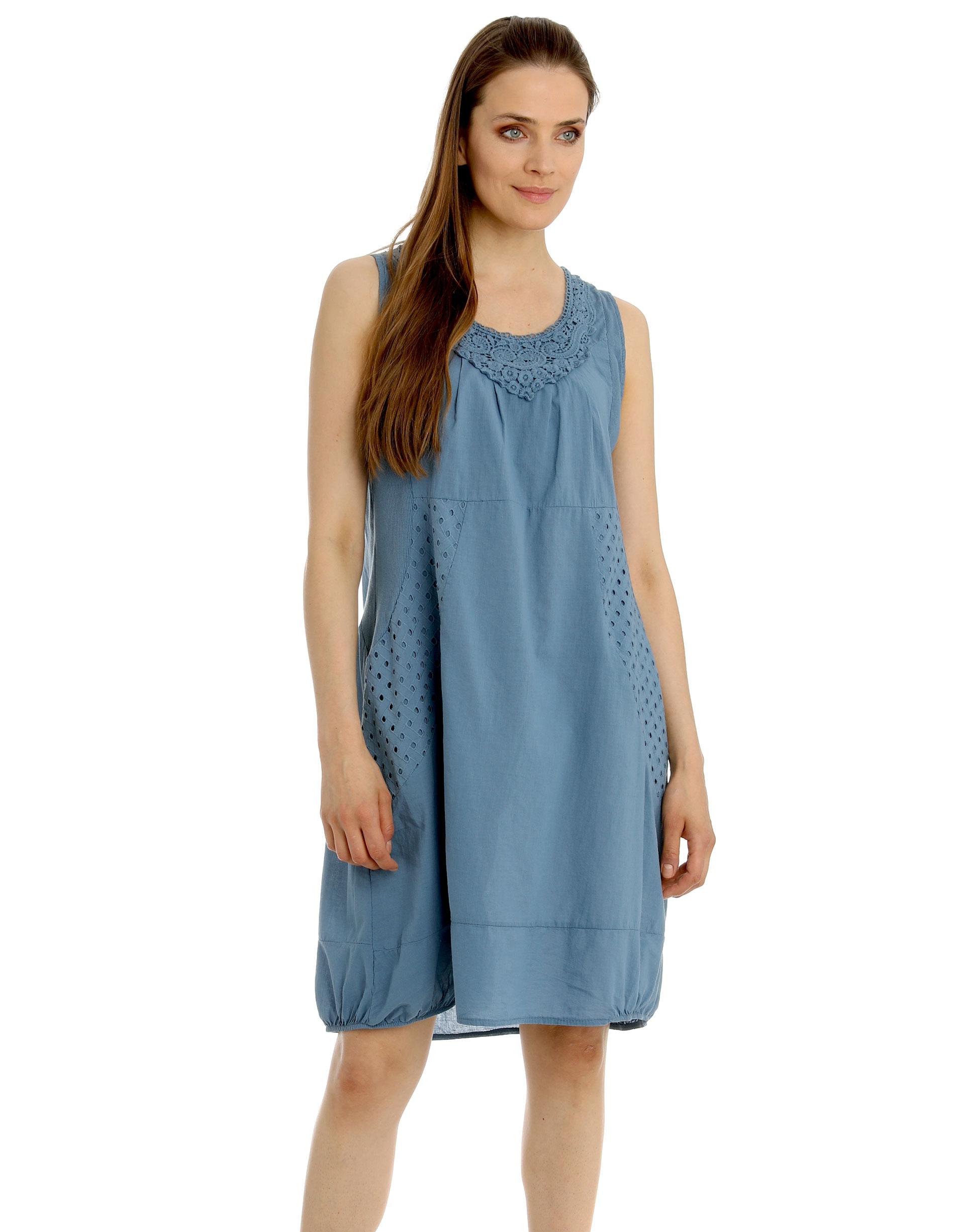 Sukienka - 15-2644 JEW17 - Unisono