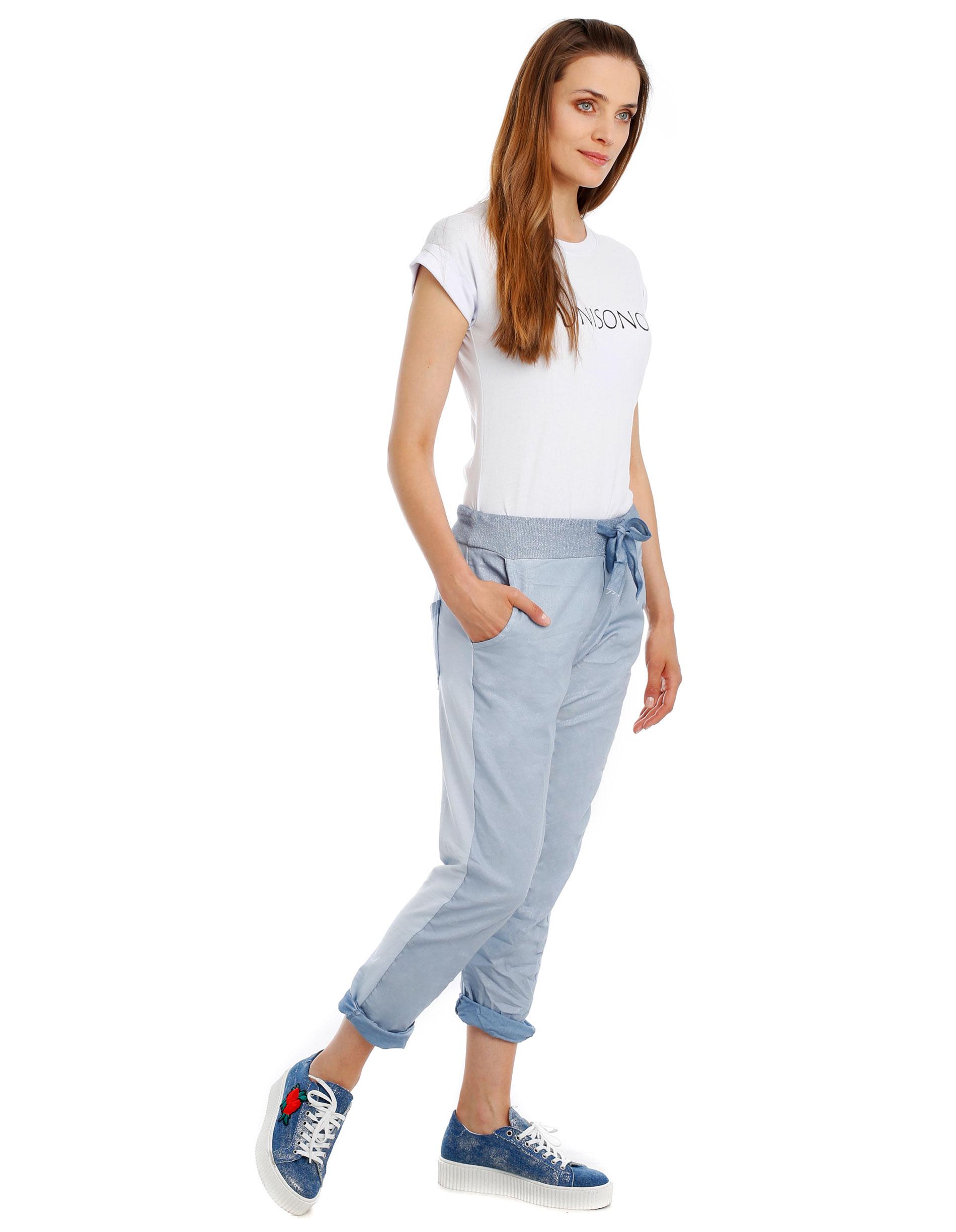 Spodnie - 164-6016 CELE - Unisono