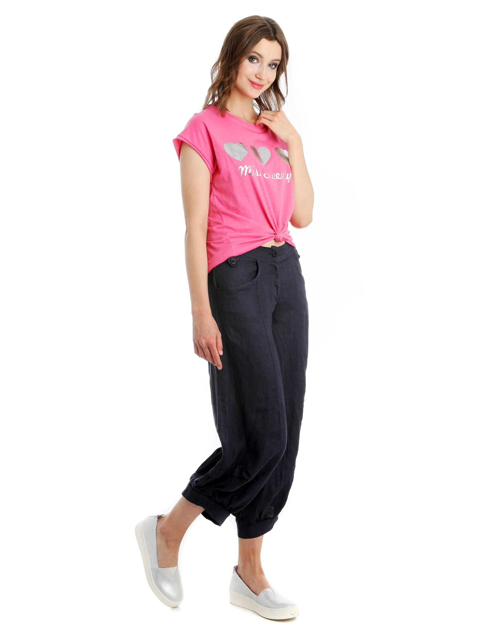 Spodnie - 56-267 BLU SC - Unisono