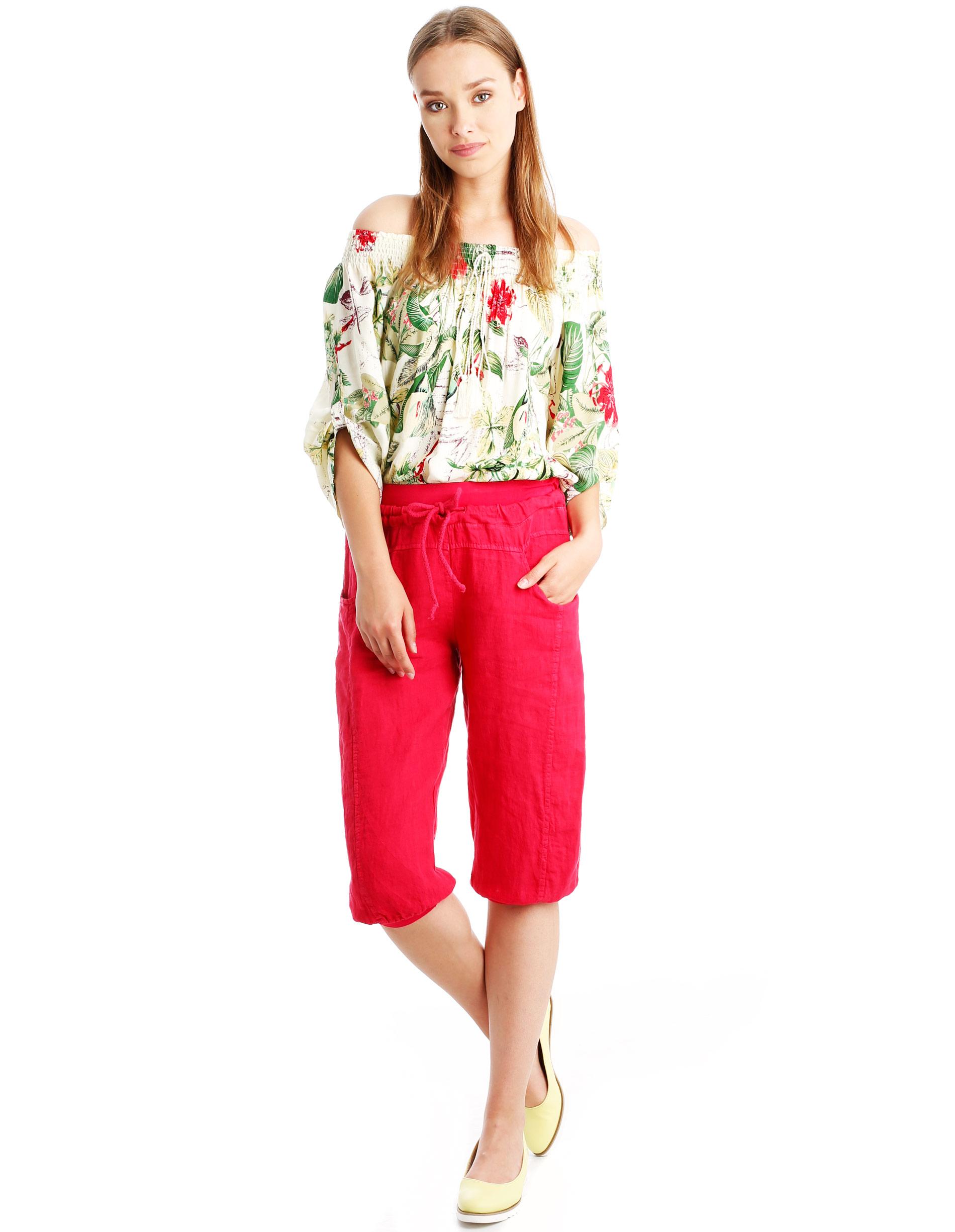 Spodnie - 143-305 FRAGO - Unisono